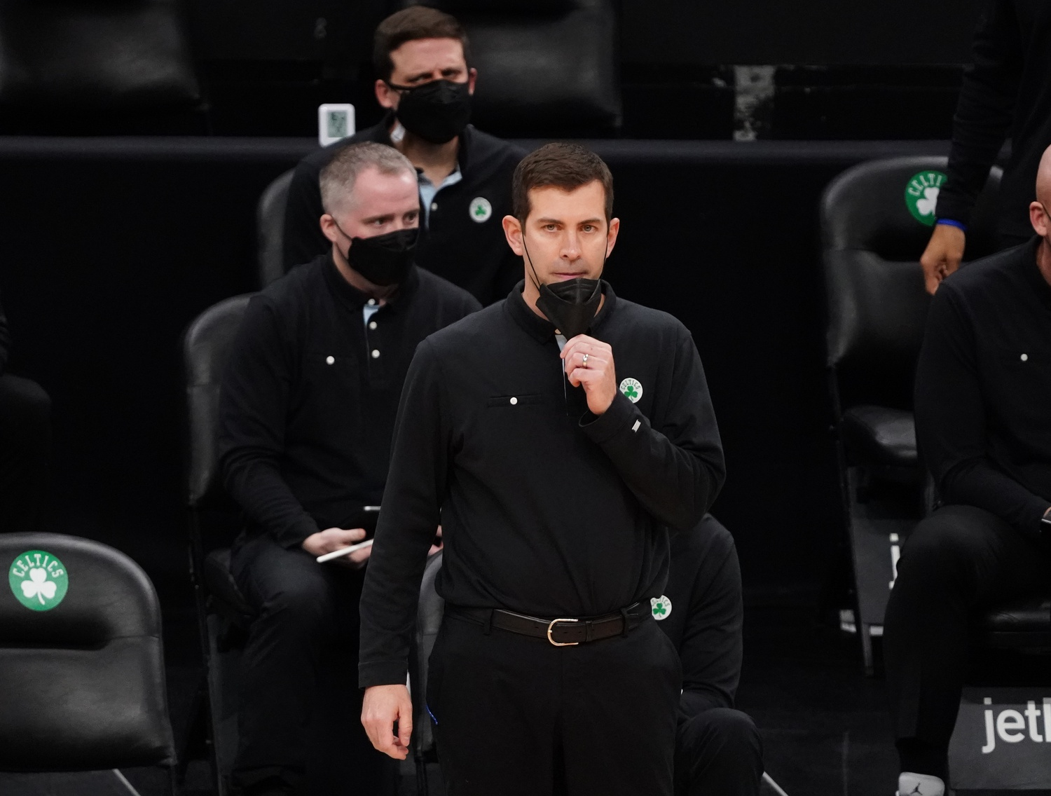 Brad Stevens destroys speculation about him coaching Indiana Hoosiers