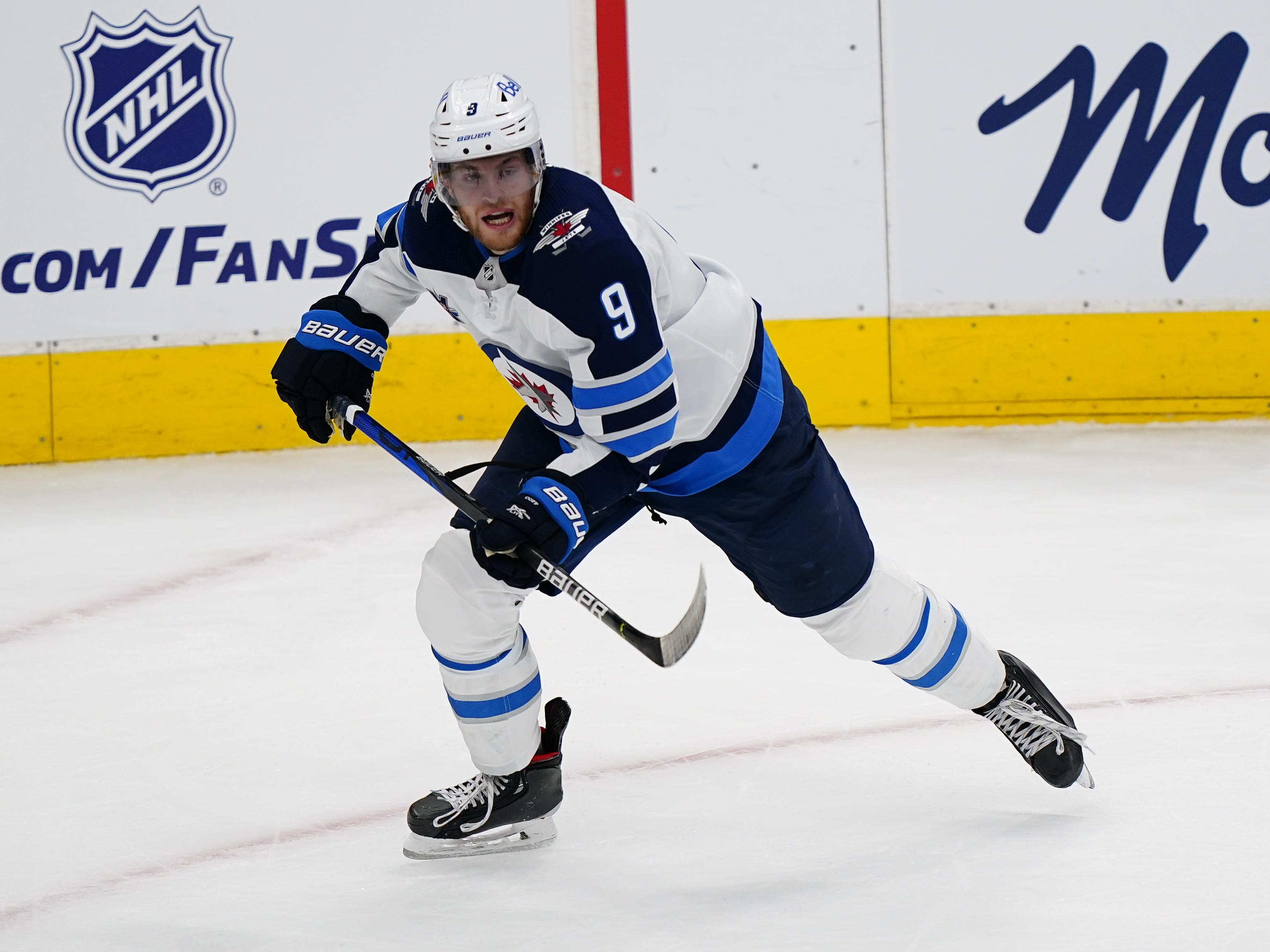 Andrew Copp registers first four-goal game of 2020-21 NHL season
