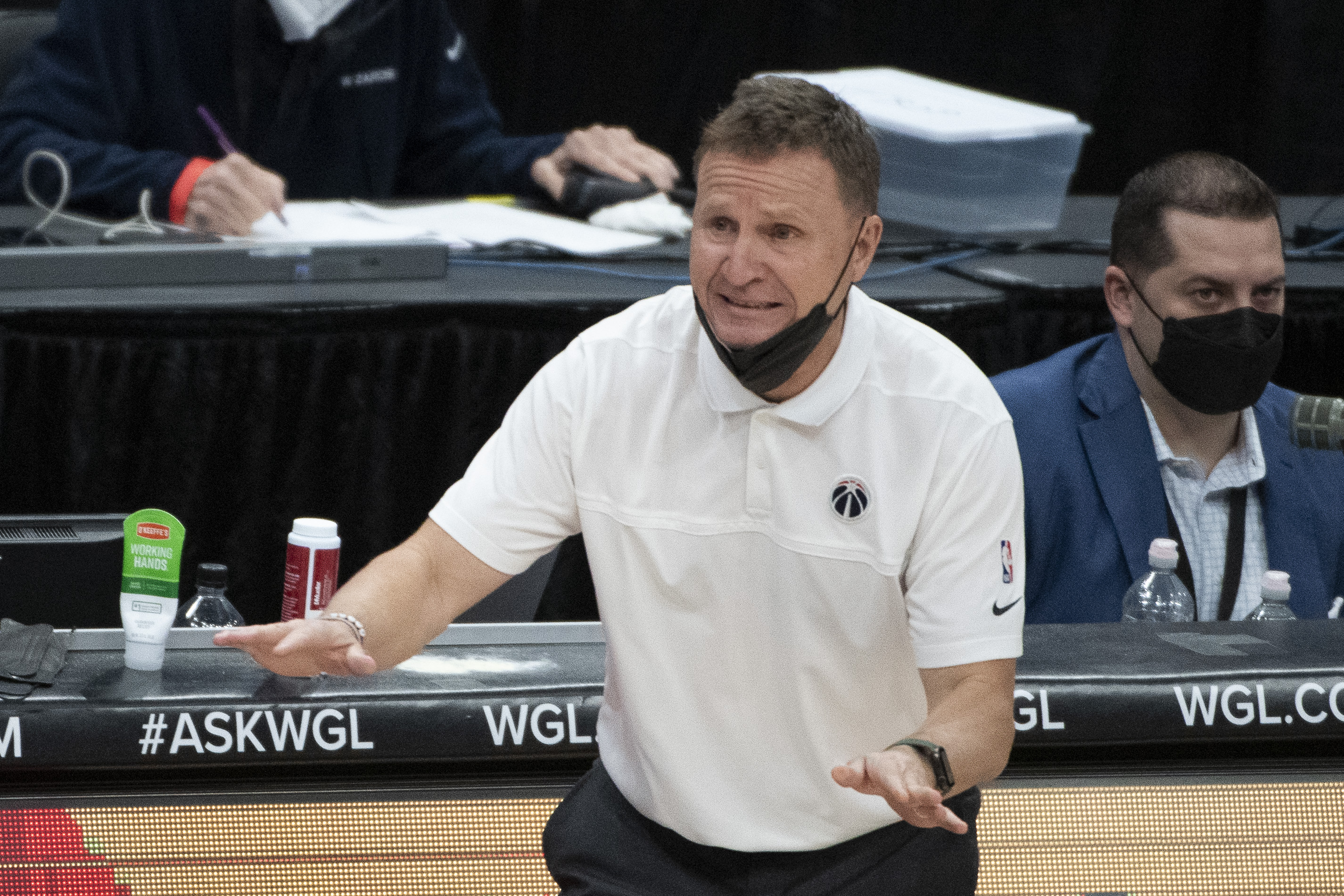 Wizards can ill-afford continued poor late-game execution