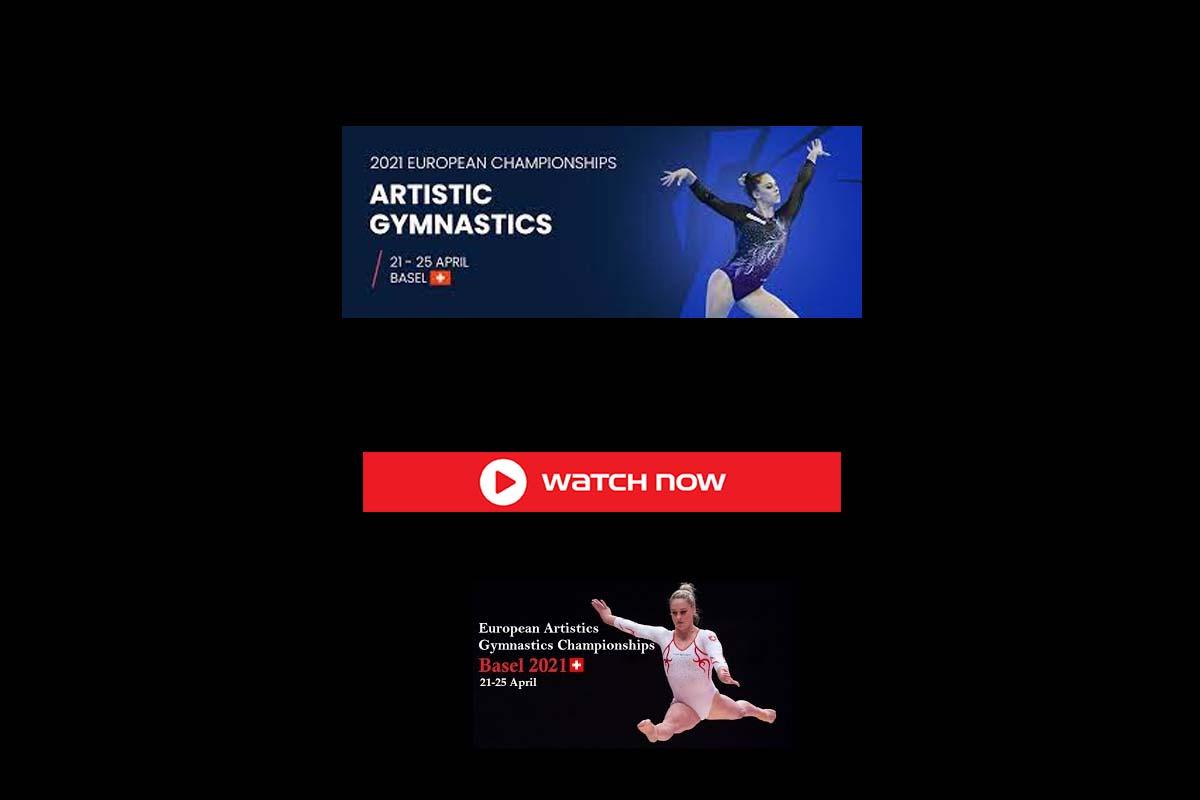 European Artistic Gymnastics Championships Live Stream
