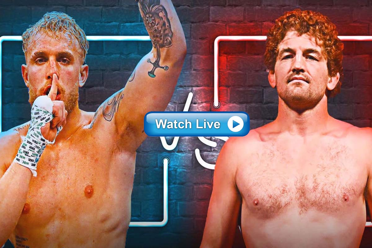 Boxing HD: Jake Paul vs. Ben Askren Crackstreams Live ...
