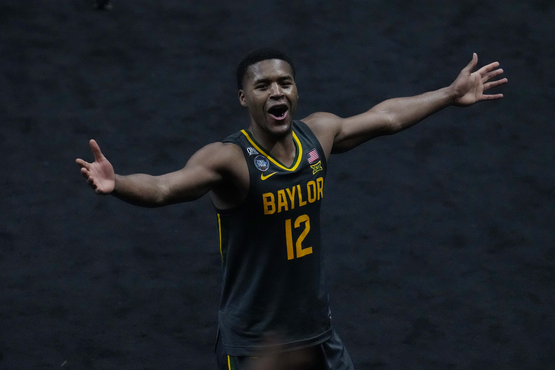 Baylor wins 2021 NCAA Men's Basketball Tournament