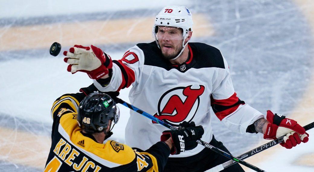 Edmonton Oilers Acquire D Dmitry Kulikov