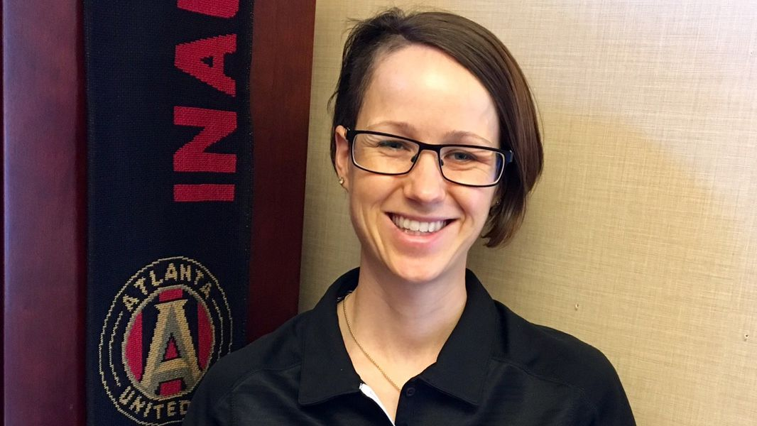 D.C. United hires second female general manager in MLS history