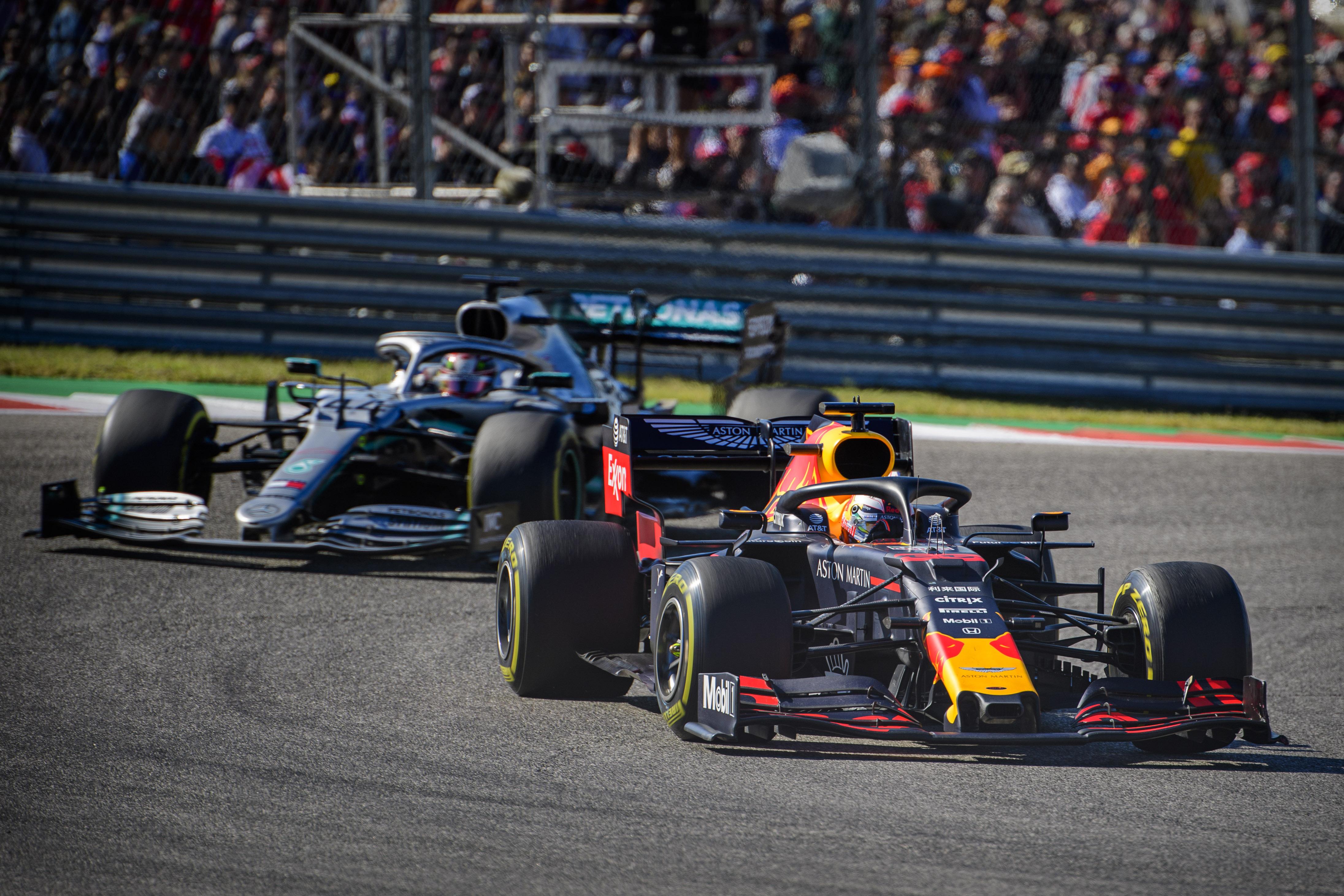 F1 Season 2021 Promises Guaranteed Action but no Guaranteed Audience