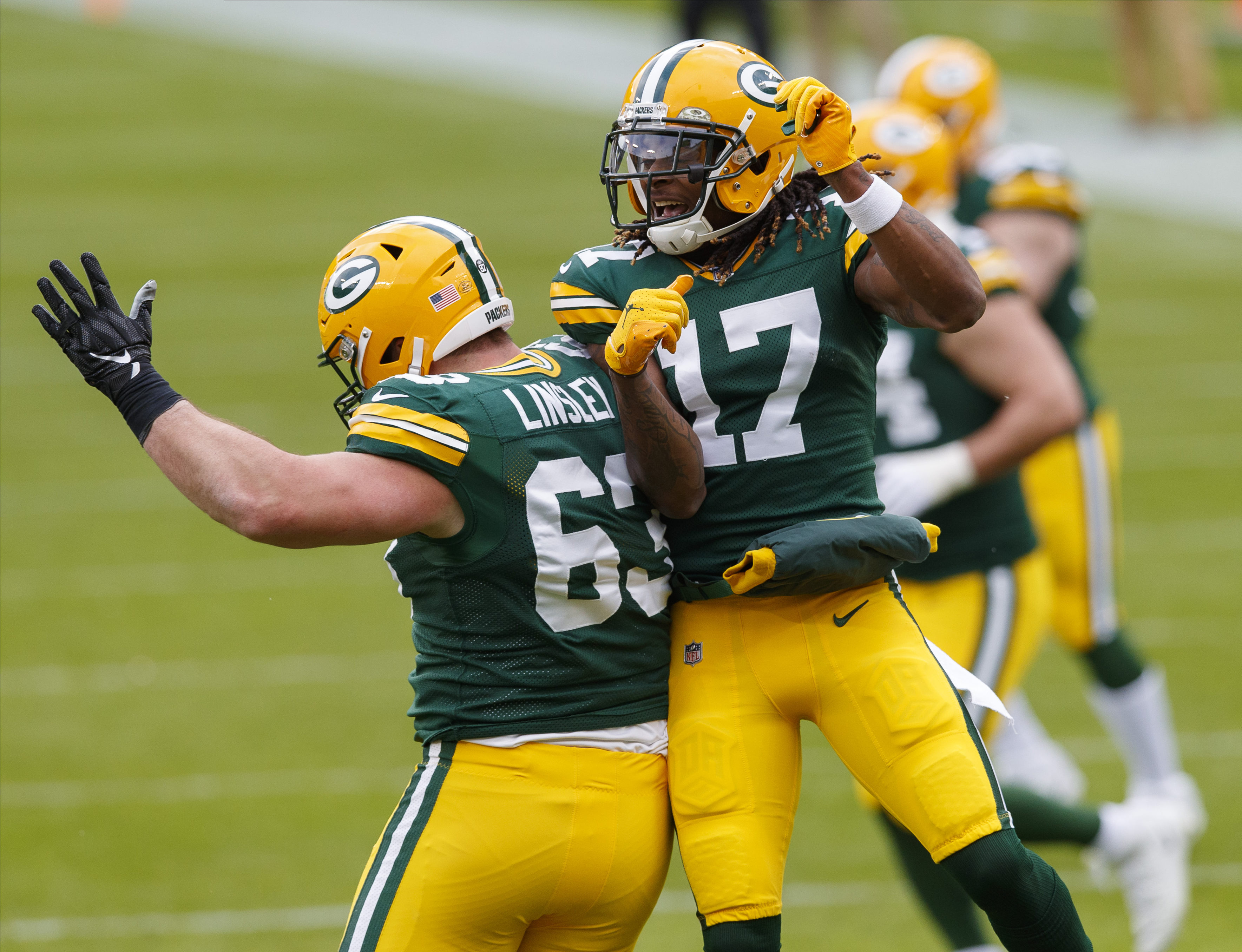 Five Reasons the Packers Should Sign Davante Adams to an Extension ASAP