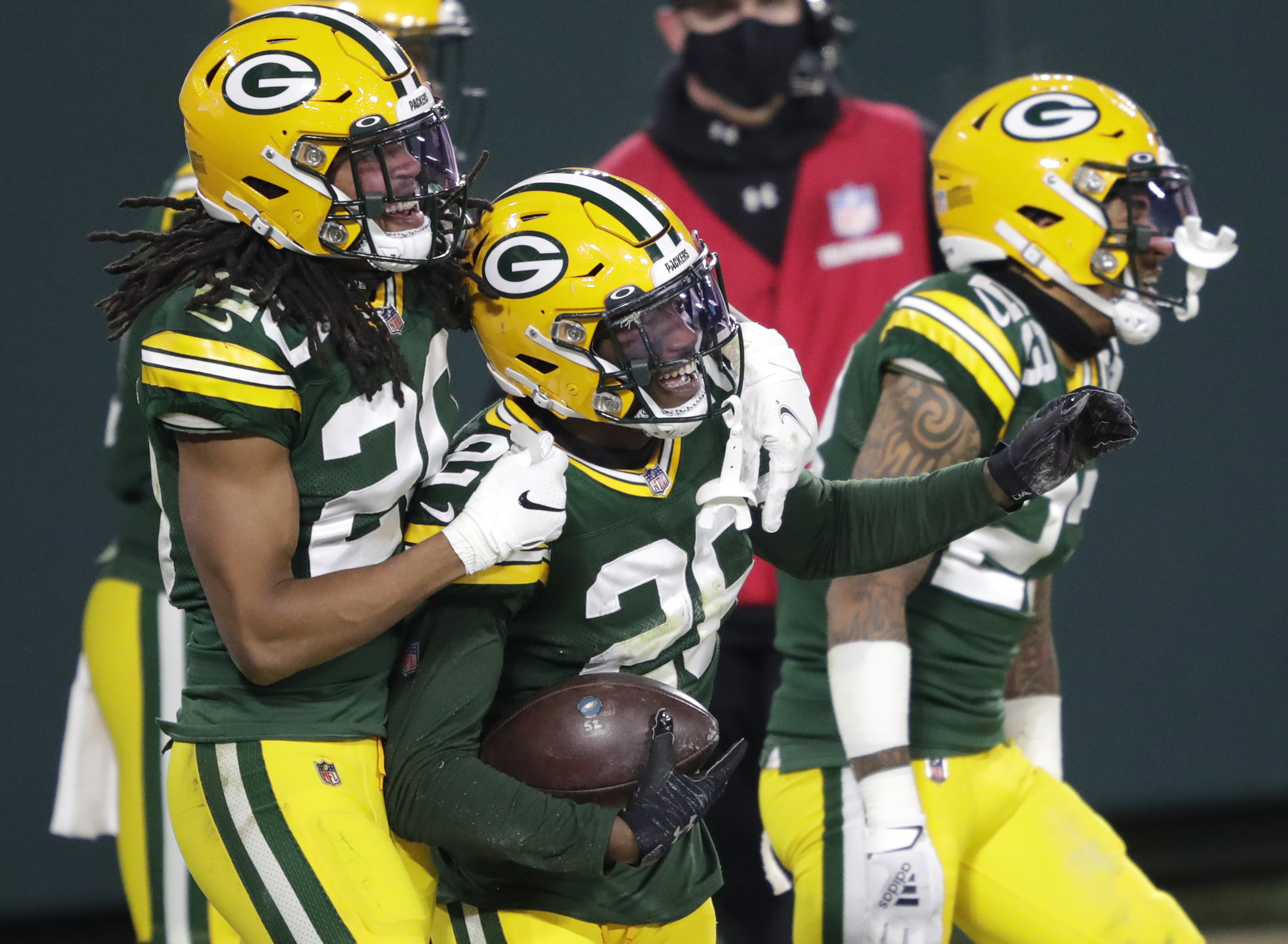 Ranking the Packers Top Five Needs Entering the 2021 NFL Draft