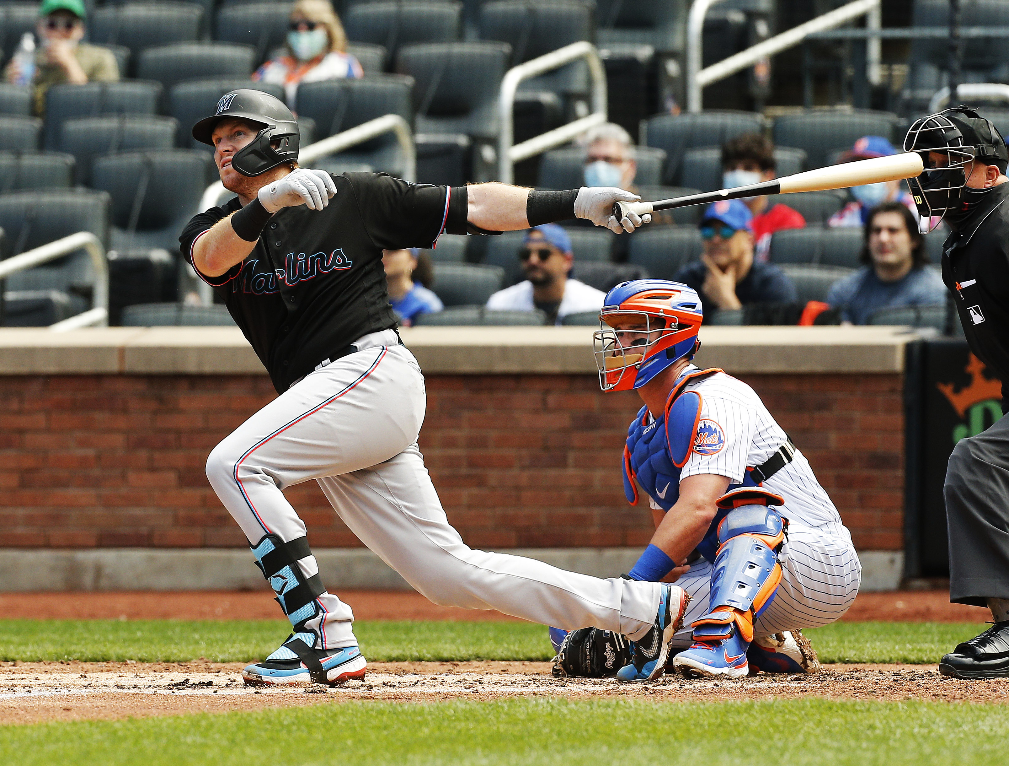 4/11/21 Game Preview: Miami Marlins at New York Mets