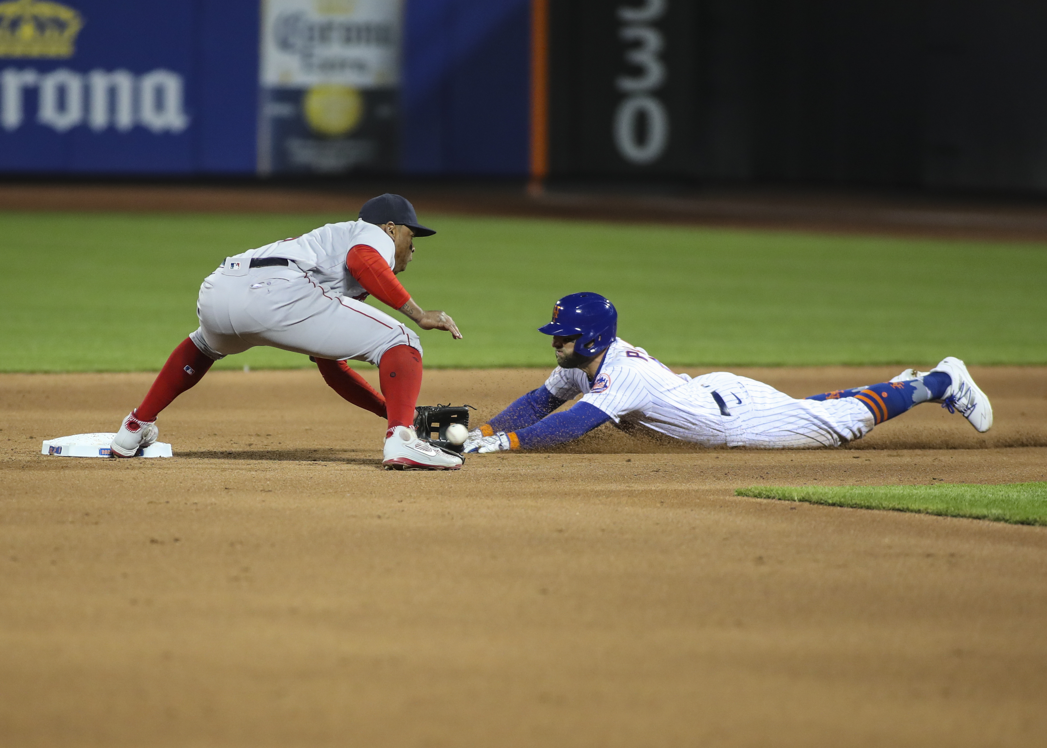 4/28/21 Game Preview: Boston Red Sox at New York Mets