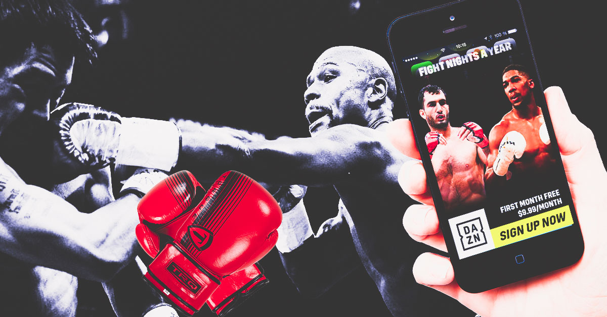 Boxing betting advice for people who don't have any previous gambling experience