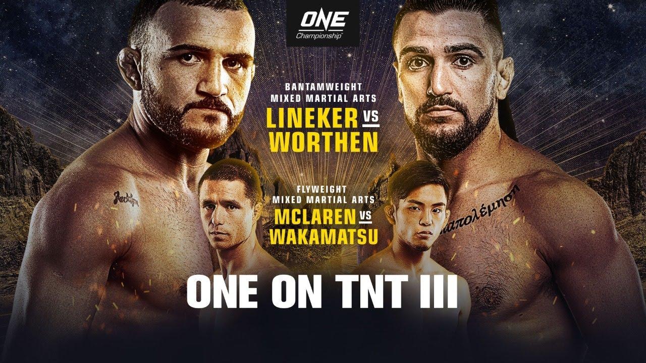 ONE On TNT III Results & Recap