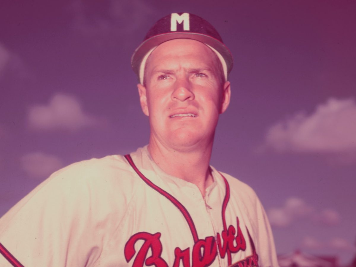 Former Braves All-Star catcher Del Crandall passes away at age 91
