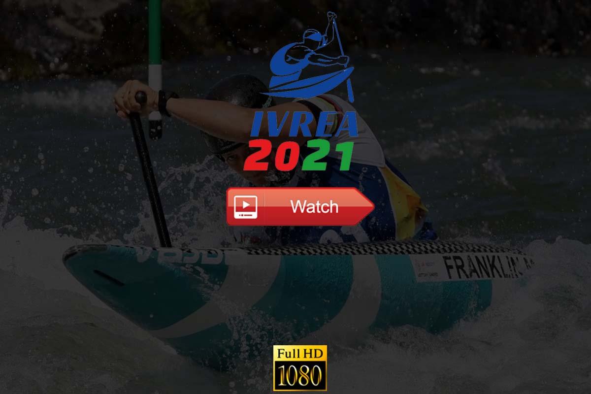 Watch European Canoe Slalom Championships 2021 Live stream Online Highlights
