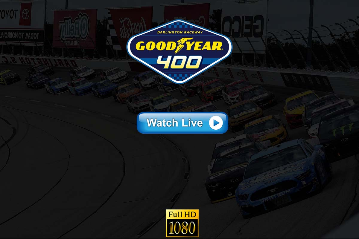 hd Nascar Streams Reddit - Watch Nascar 2021 Live Stream Online Crackstreams Goodyear 400 at Darlington