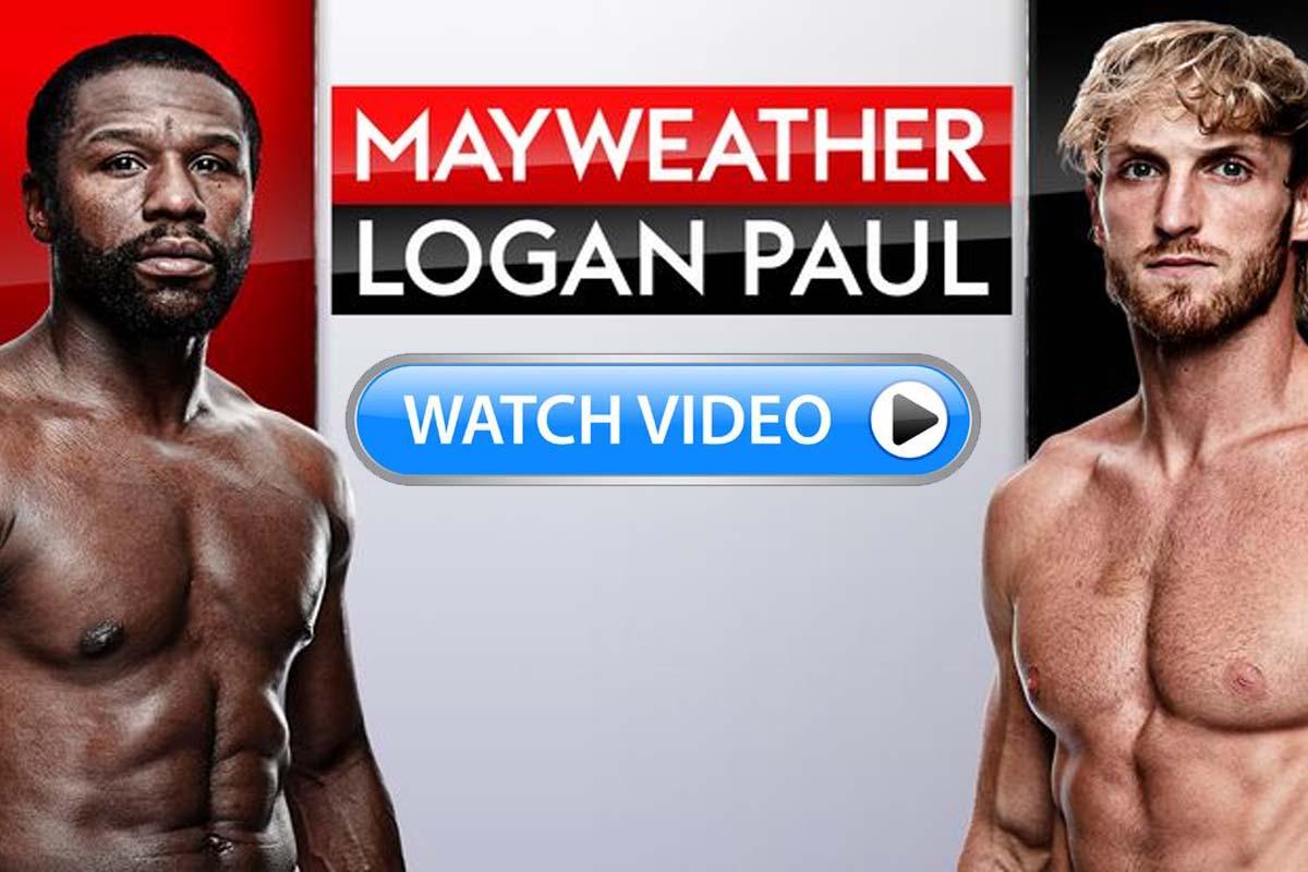 Mayweather vs Logan Paul Reddit Live Streaming
