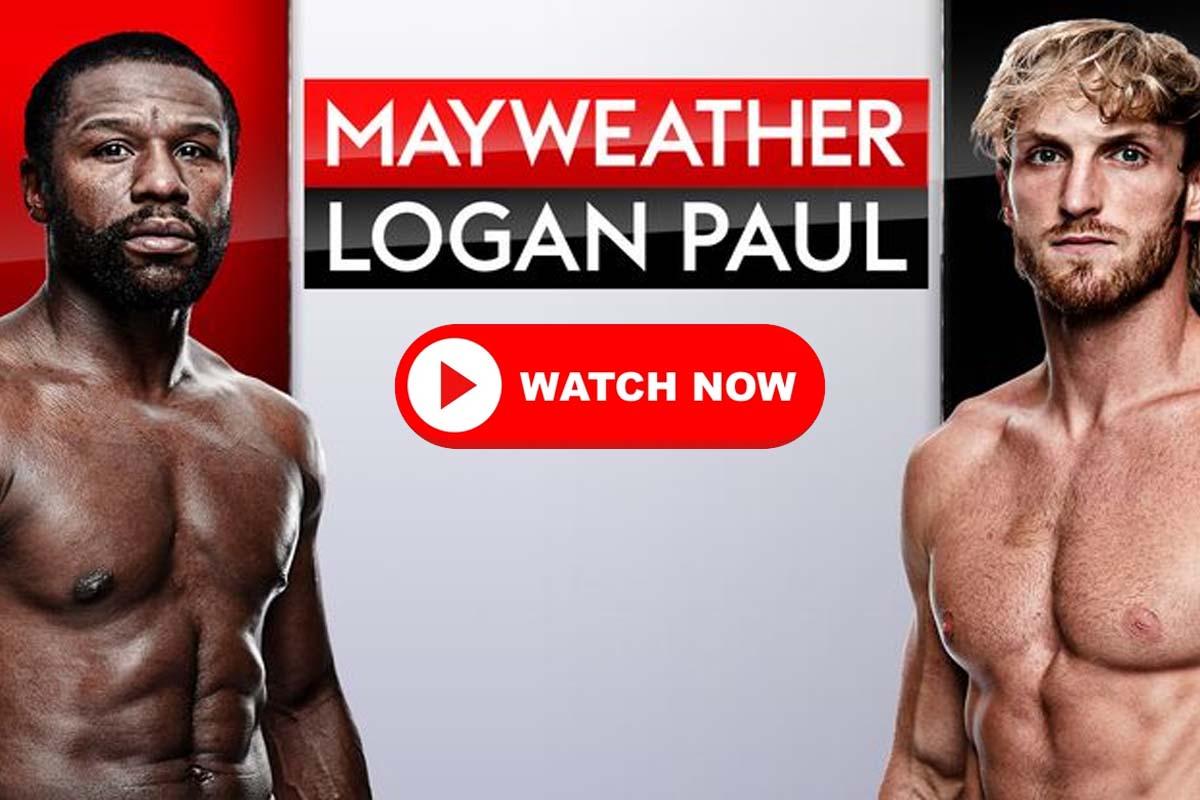 Mayweather vs Logan Paul Reddit
