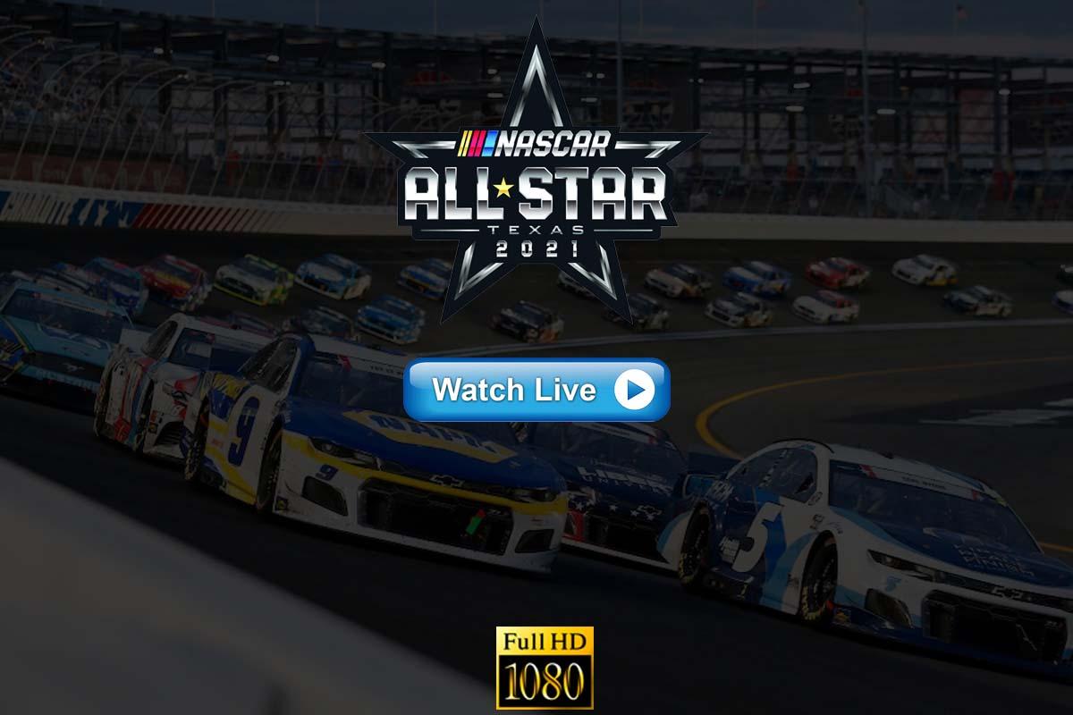 Nascar Live Stream Reddit - Watch NASCAR All-Star Race Online Free Twitter/Crackstreams