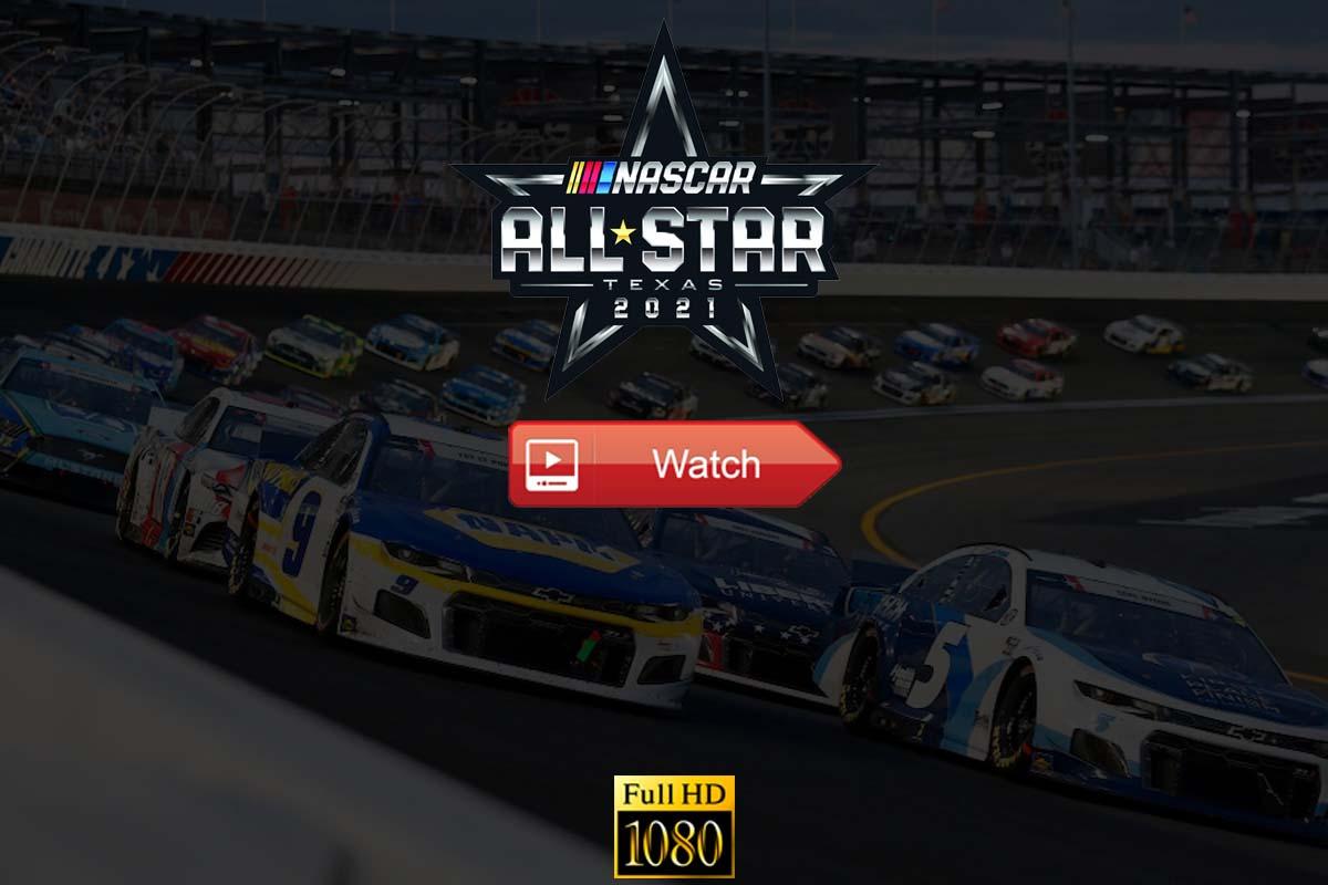 hd Nascar Streams Reddit - Watch Nascar 2021 Live Stream Online Crackstreams NASCAR All-Star Race in Texas