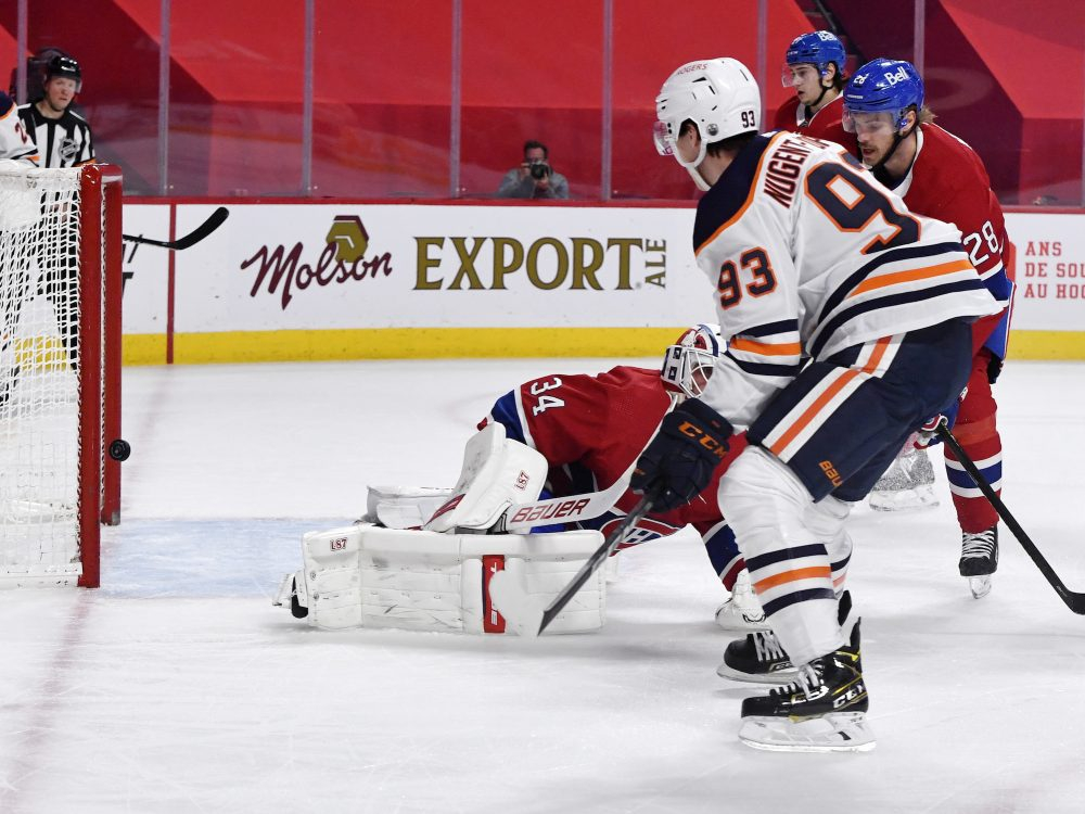 Oilers Believe They Are 'Coming Together At The Right Time'