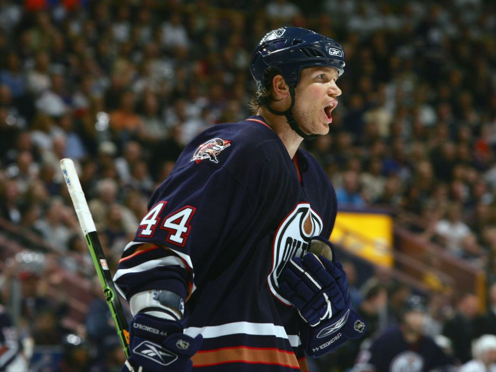 15 Years Later: A Look Back At The 2006 Stanley Cup Playoffs: May 10th, 2006
