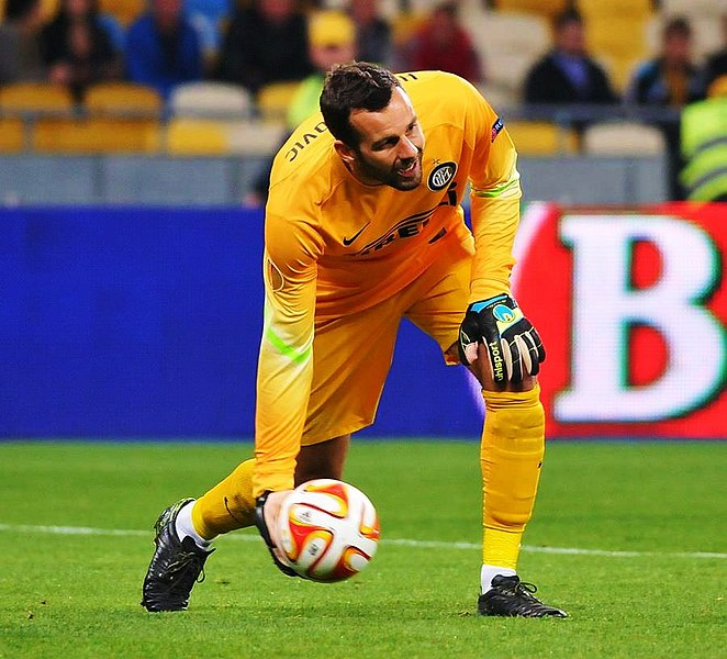 Inter Milan wins 19th Serie A title
