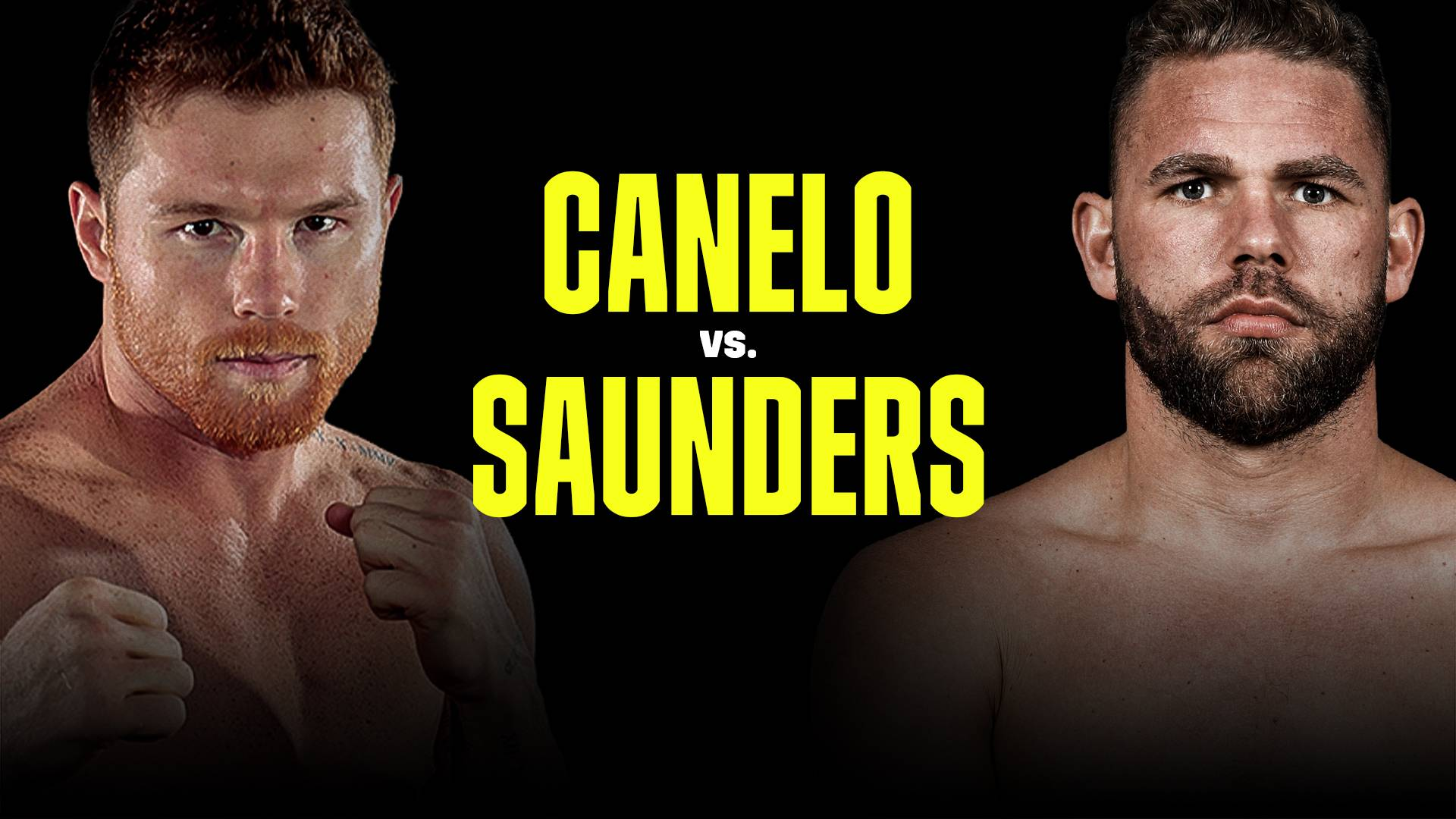 Watch Canelo Alvarez vs Billy Joe Saunders Live Stream Reddit Free Online - TV Channels, Start Time, Date, Venue, Live Fight, Lineups, and Updates