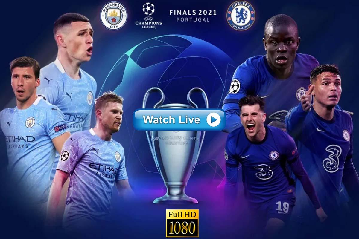 Livestream Champions League Heute