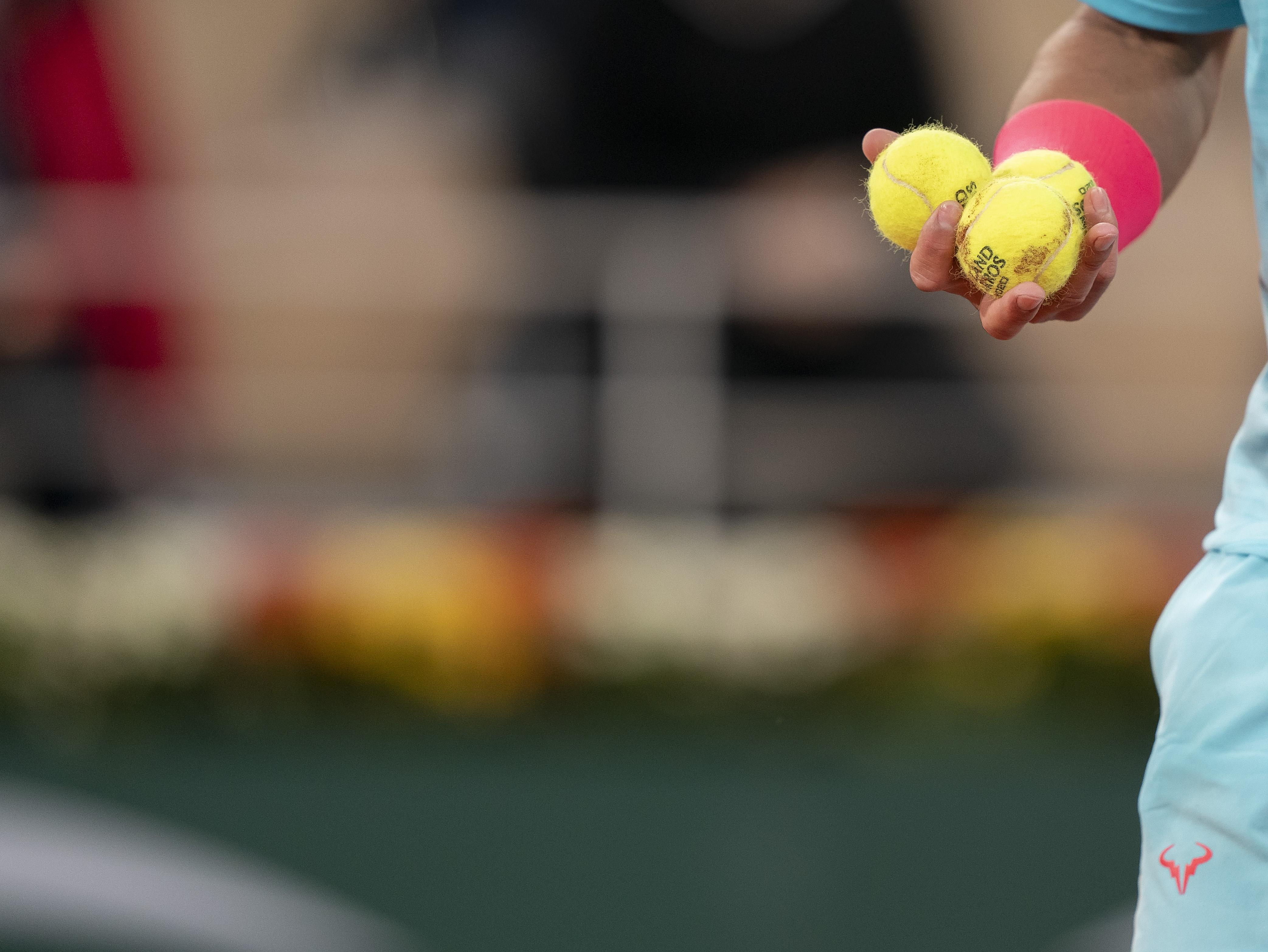 Why Rafael Nadal is Living Tennis Legend