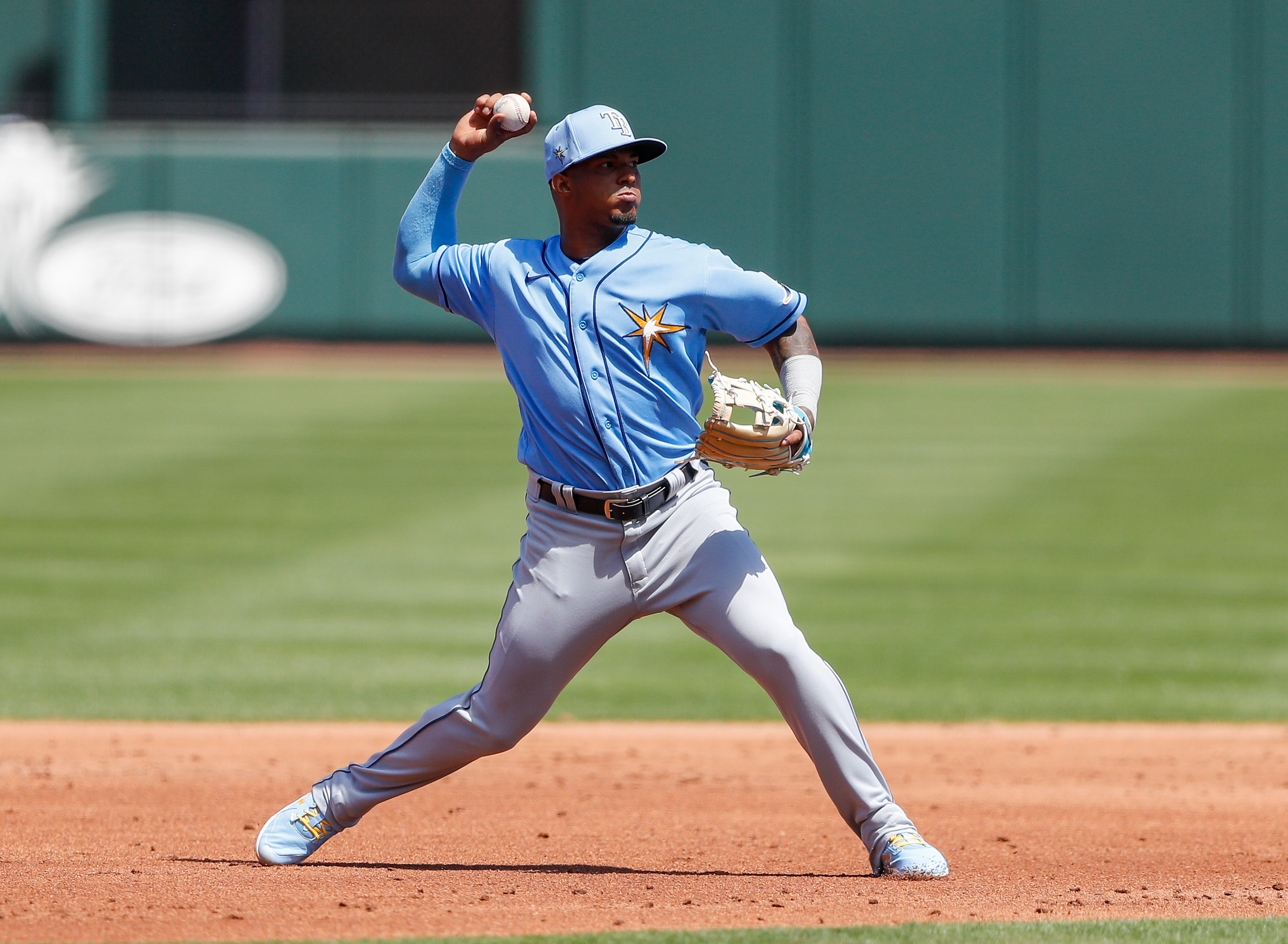 Rays make room for top prospect Wander Franco in blockbuster trade with Brewers