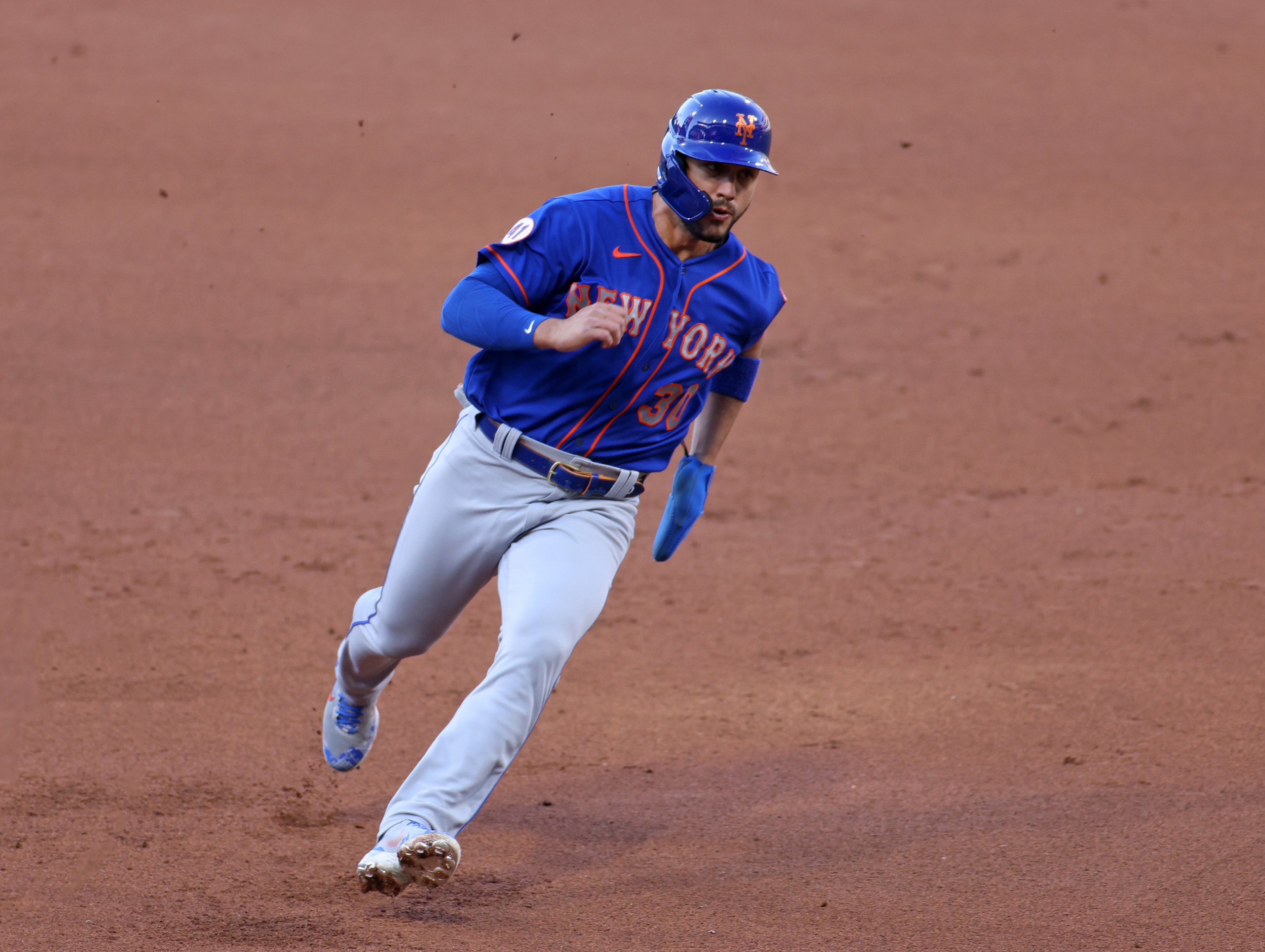 Is Michael Conforto Good?