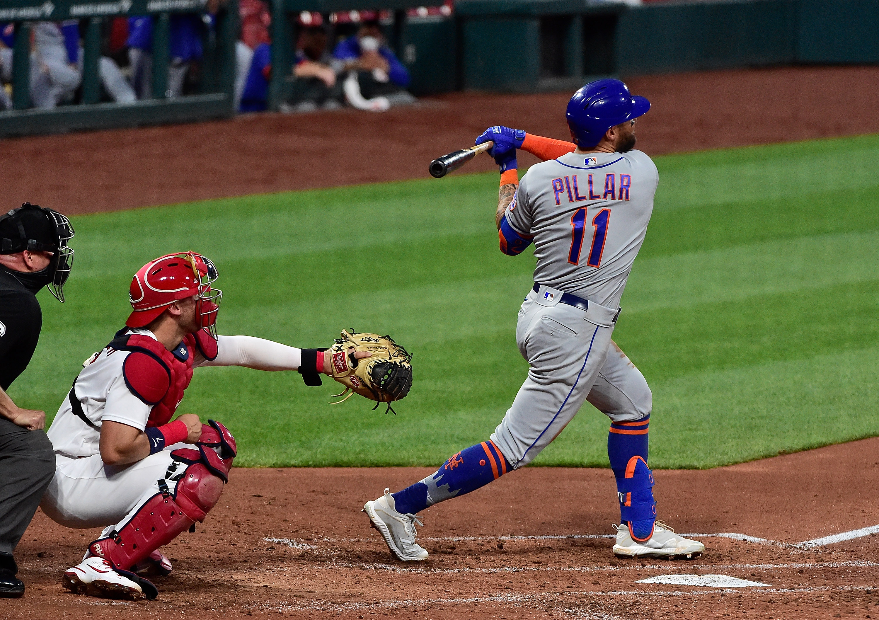 5/4/21 Game Preview: New York Mets at St. Louis Cardinals