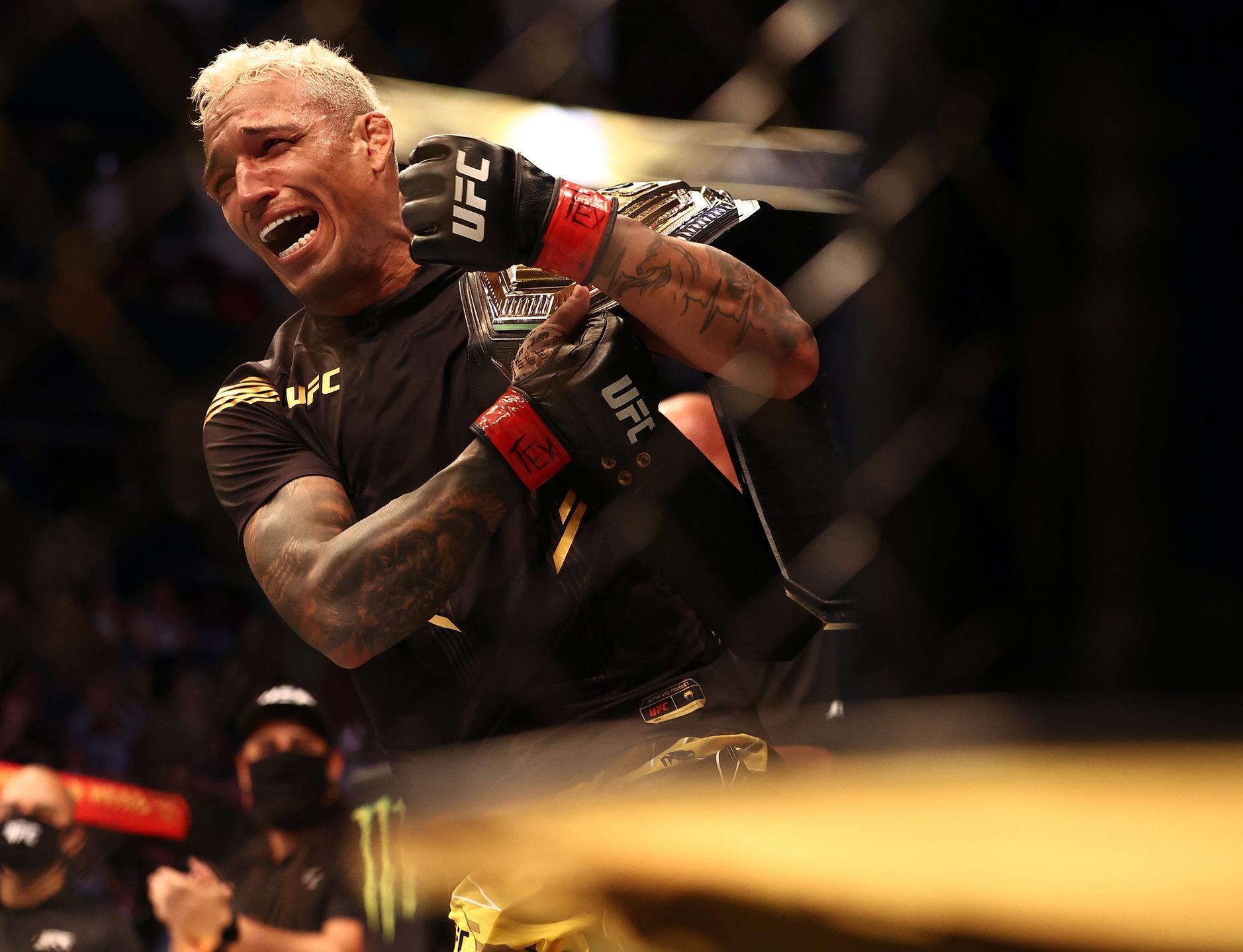 MMA Fight Announcement Tracker: Sept 21/21