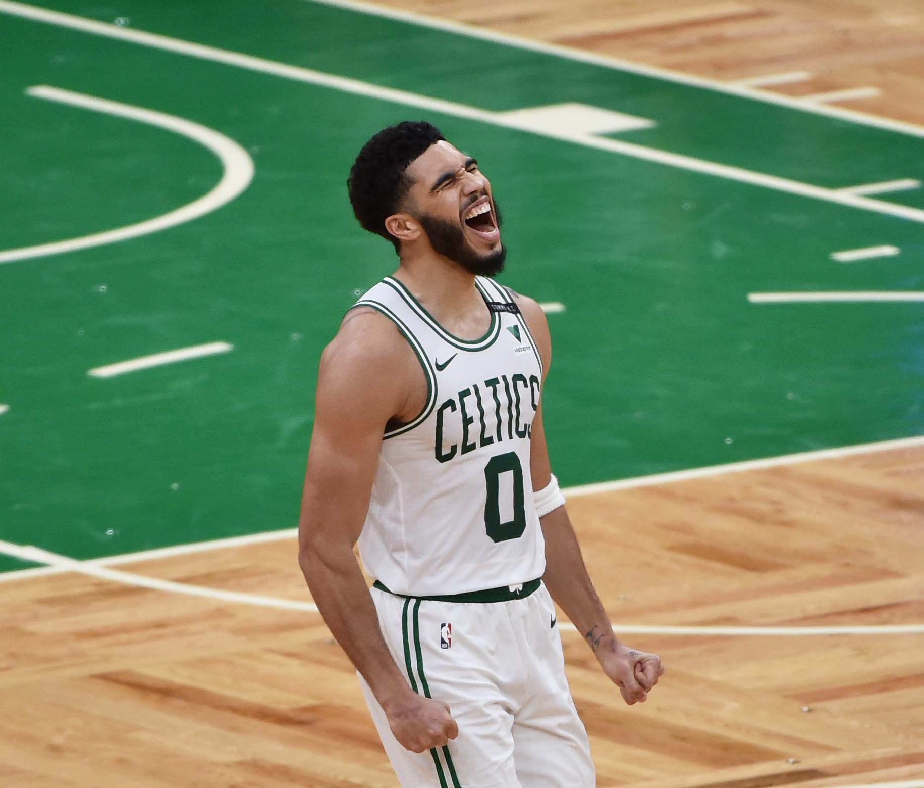 Your Morning Dump... Where we can only be optimistic about the Celtics' playoff chances