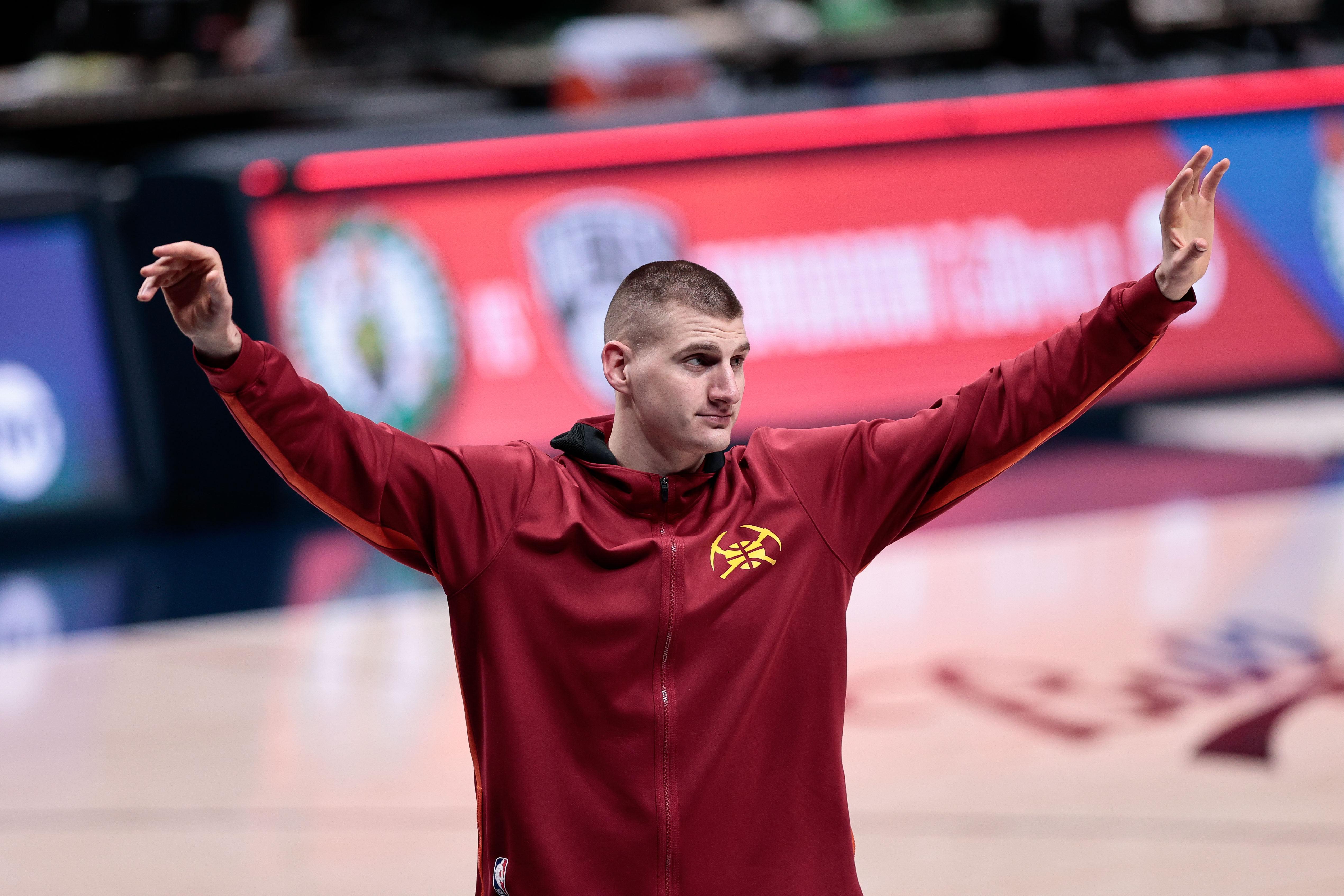 Ranking the 2021 NBA MVP Candidates