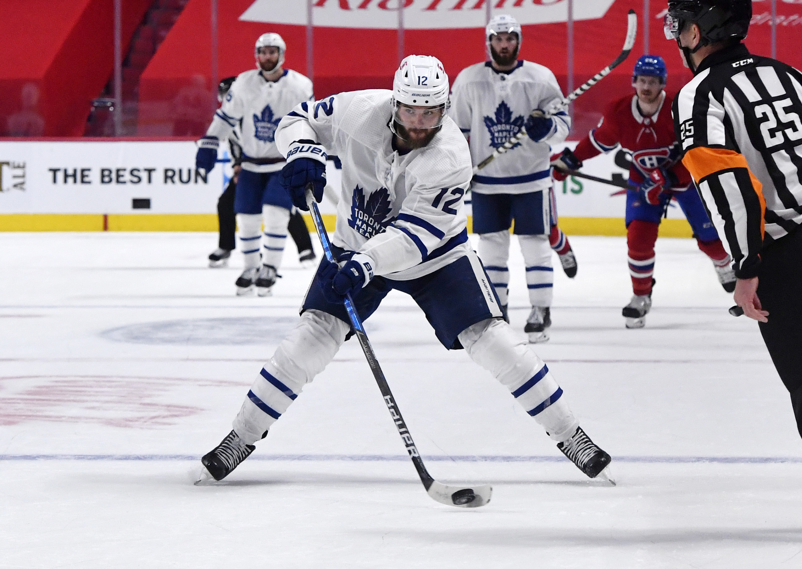 Is This the Year the Toronto Maple Leafs Finally Win the Stanley Cup?