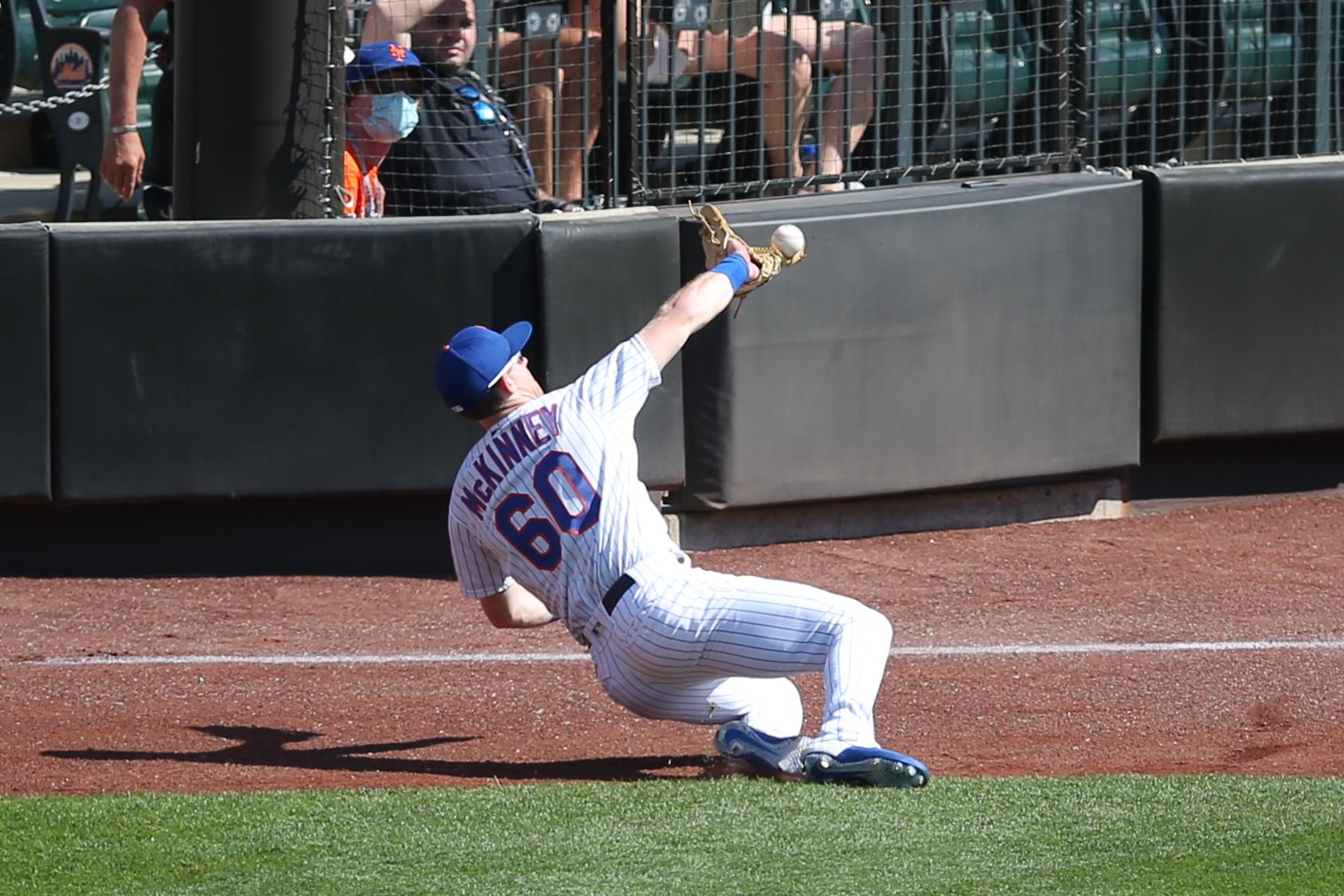 5/29/21 Game Preview: Atlanta Braves at New York Mets
