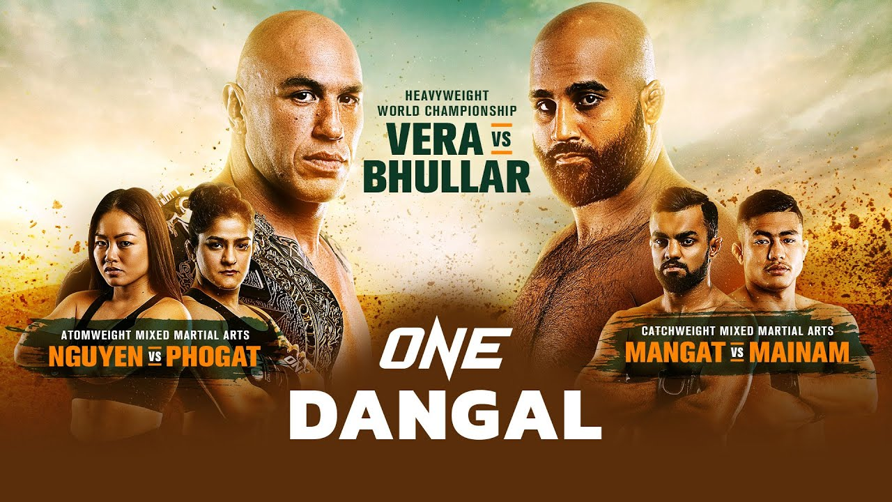 one dangal preview