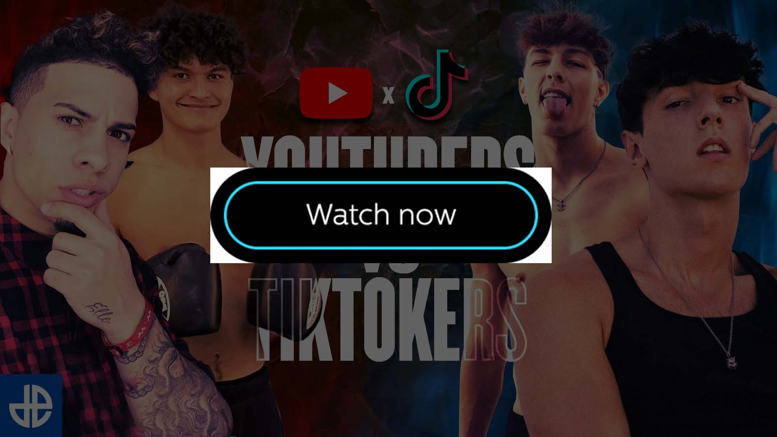 4k HD Crackstreams Watch Bryce Hall vs. Austin McBroom 2021 Live Stream Reddit Online Highlights