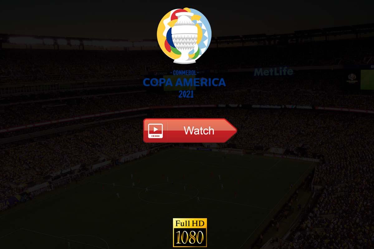 Copa Americaz To Buffstreams Brazil vs. Peru Live Stream Reddit - Watch Brazil vs Peru Online Free Crackstreams, Time, Date, Venue, Live Scores, and Highlights