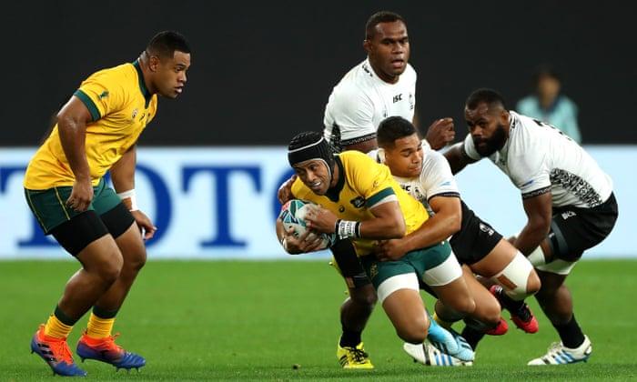 Oceania Rugby 7s Sevens Championship Fiji vs Australia: Watch Fiji vs Australia Live Stream Officially, Start Time, Date, and Venue