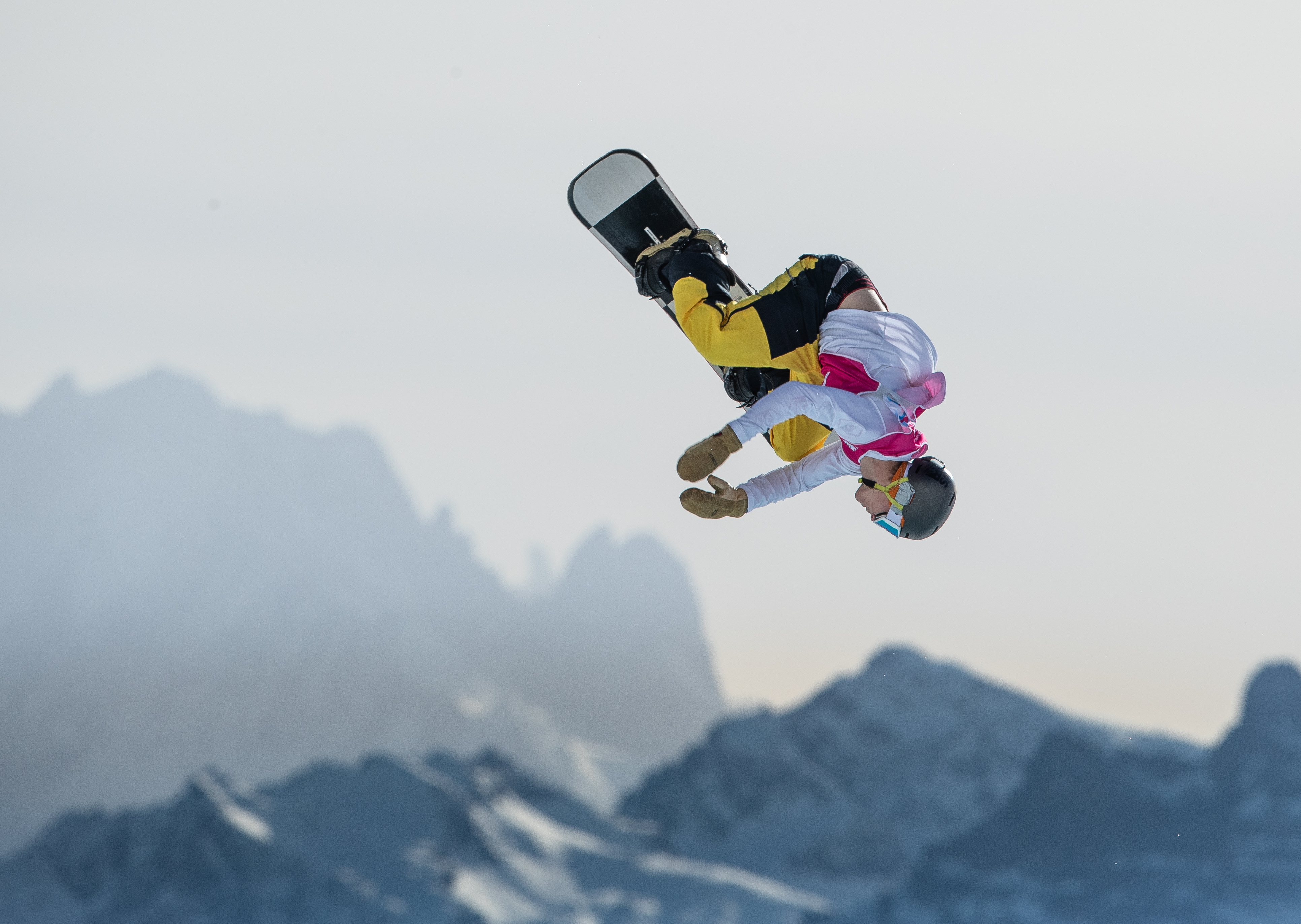Beijing 2022 Winter Olympics Planning Revealed by Olympic Skier