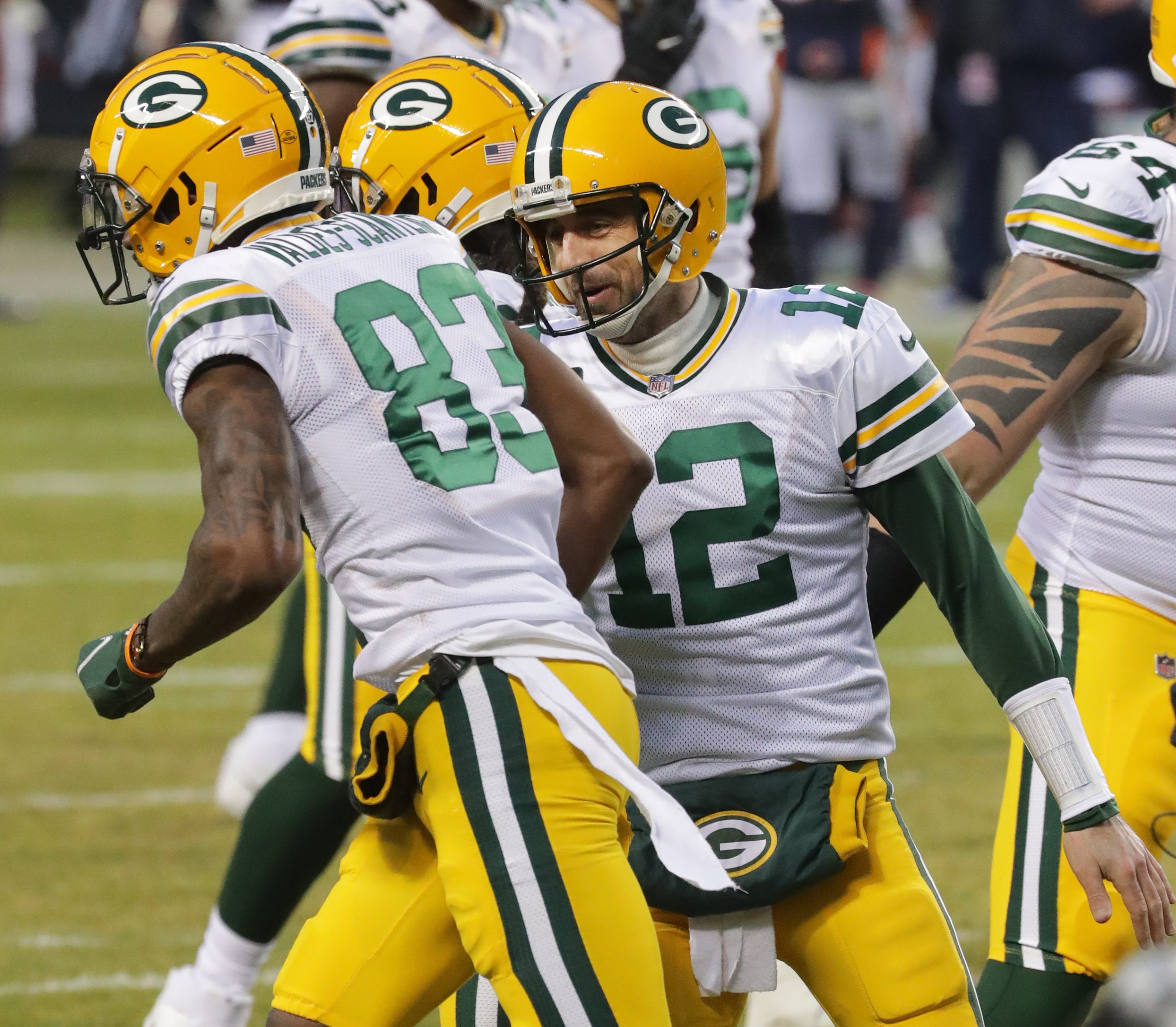 Analyzing the Packers Five Biggest Questions on Offense Entering 2021