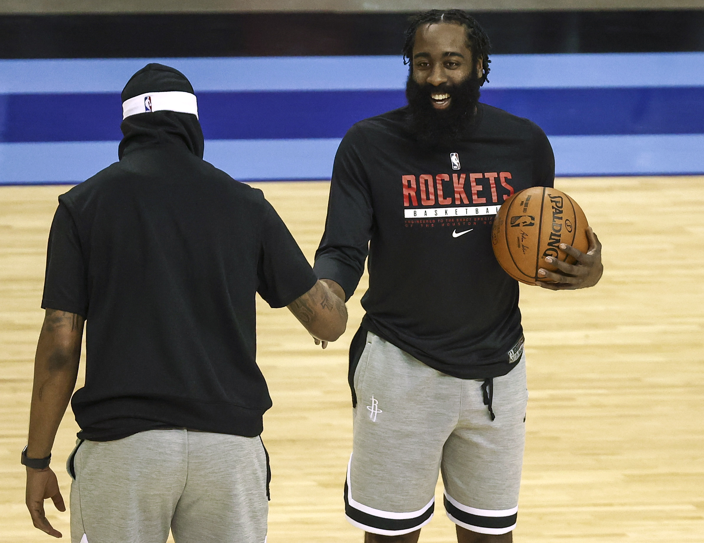 Ranking the Best Players in Houston Rockets History