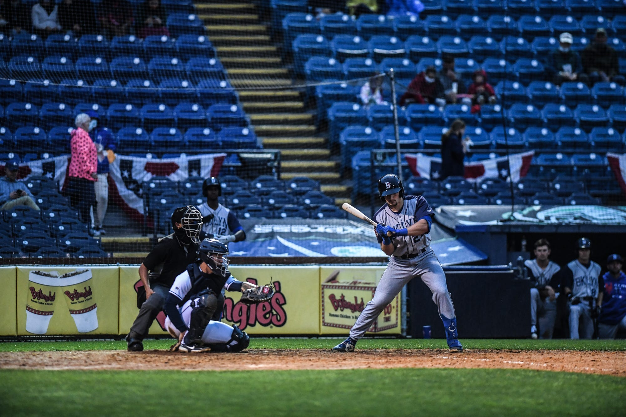 Minor League Mondays: Brett Baty is scorching hot for Brooklyn