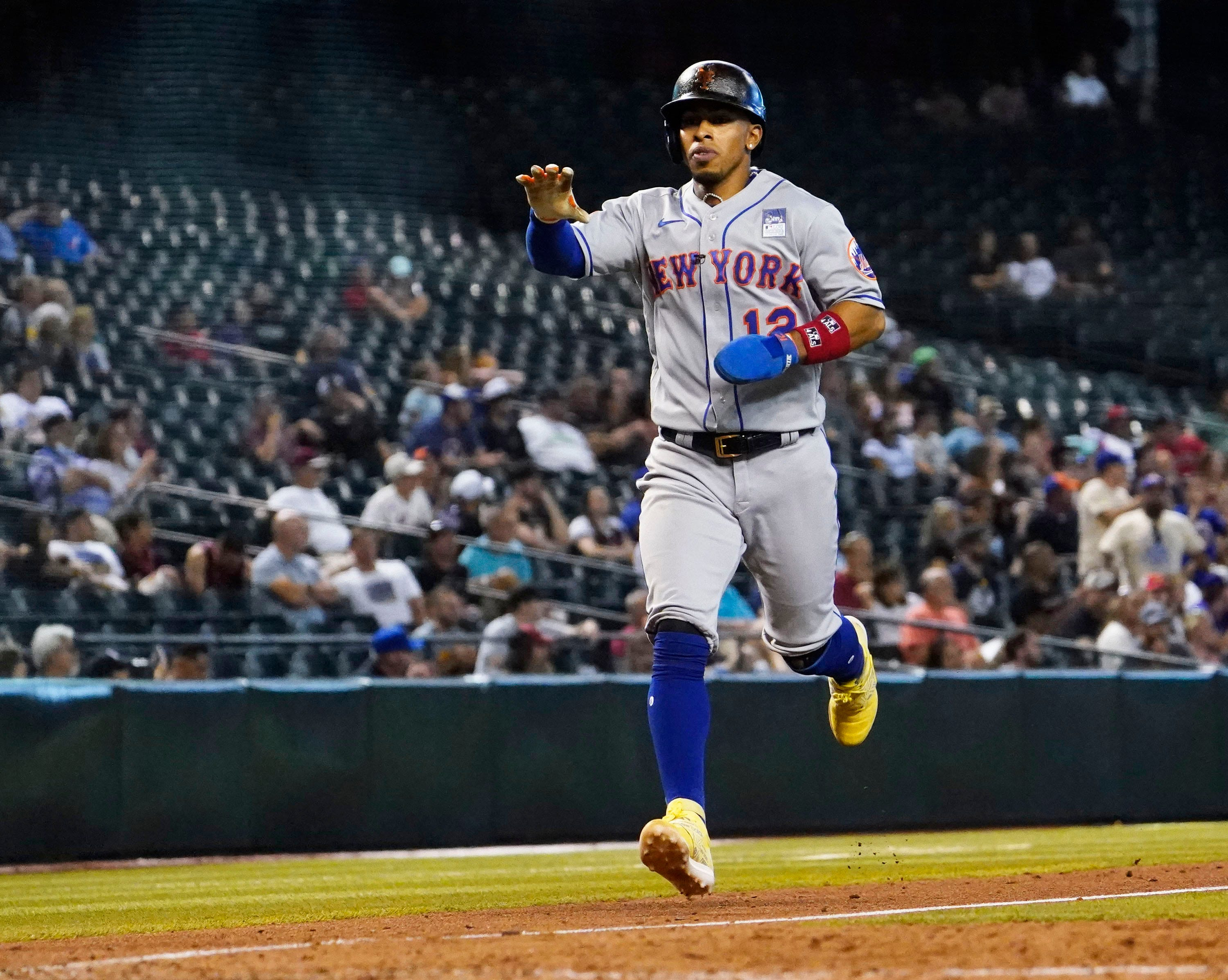 6/3/21 Game Preview: New York Mets at San Diego Padres