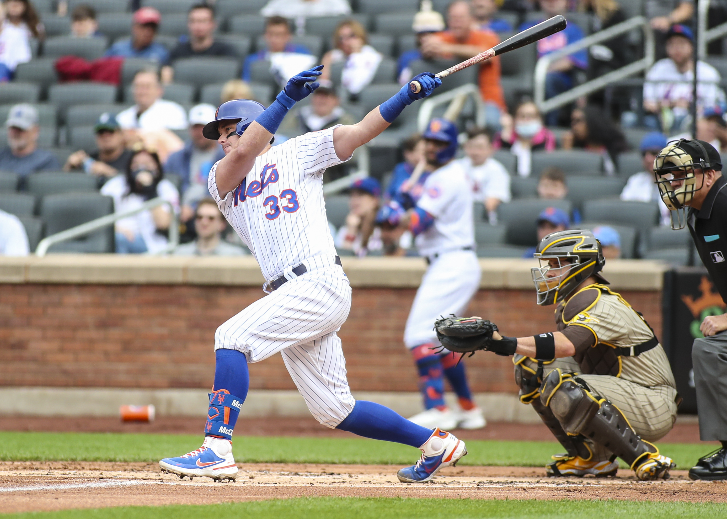 6/13/21 Game Preview: San Diego Padres at New York Mets