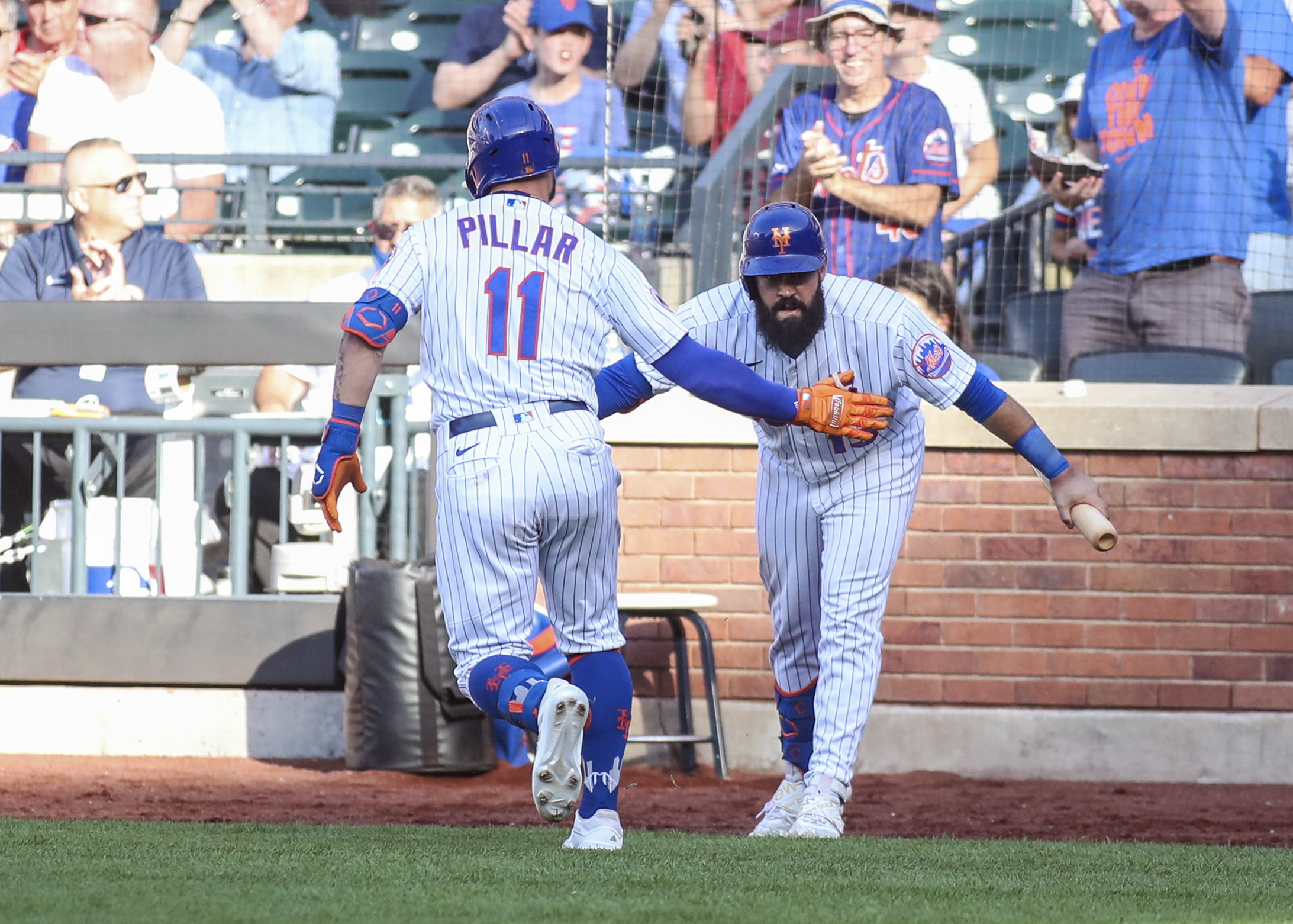 6/27/21 Game Preview: Philadelphia Phillies at New York Mets