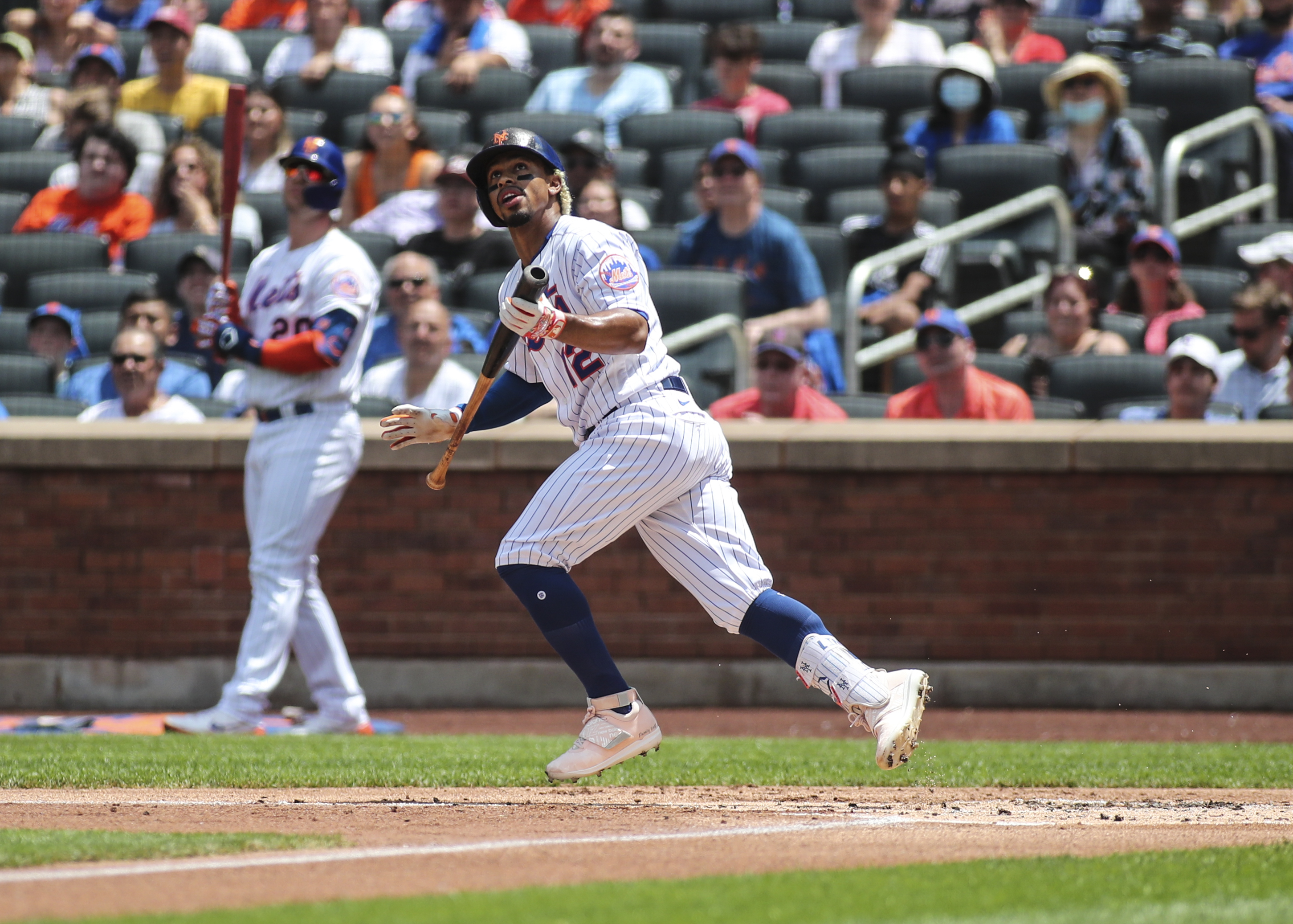 6/28/21 Game Preview: New York Mets at Washington Nationals