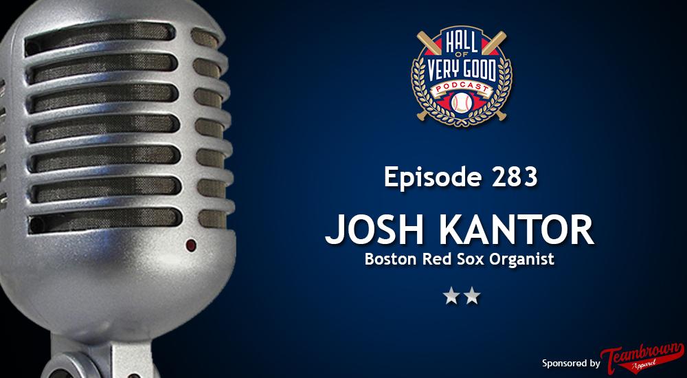 The HOVG Podcast: Josh Kantor