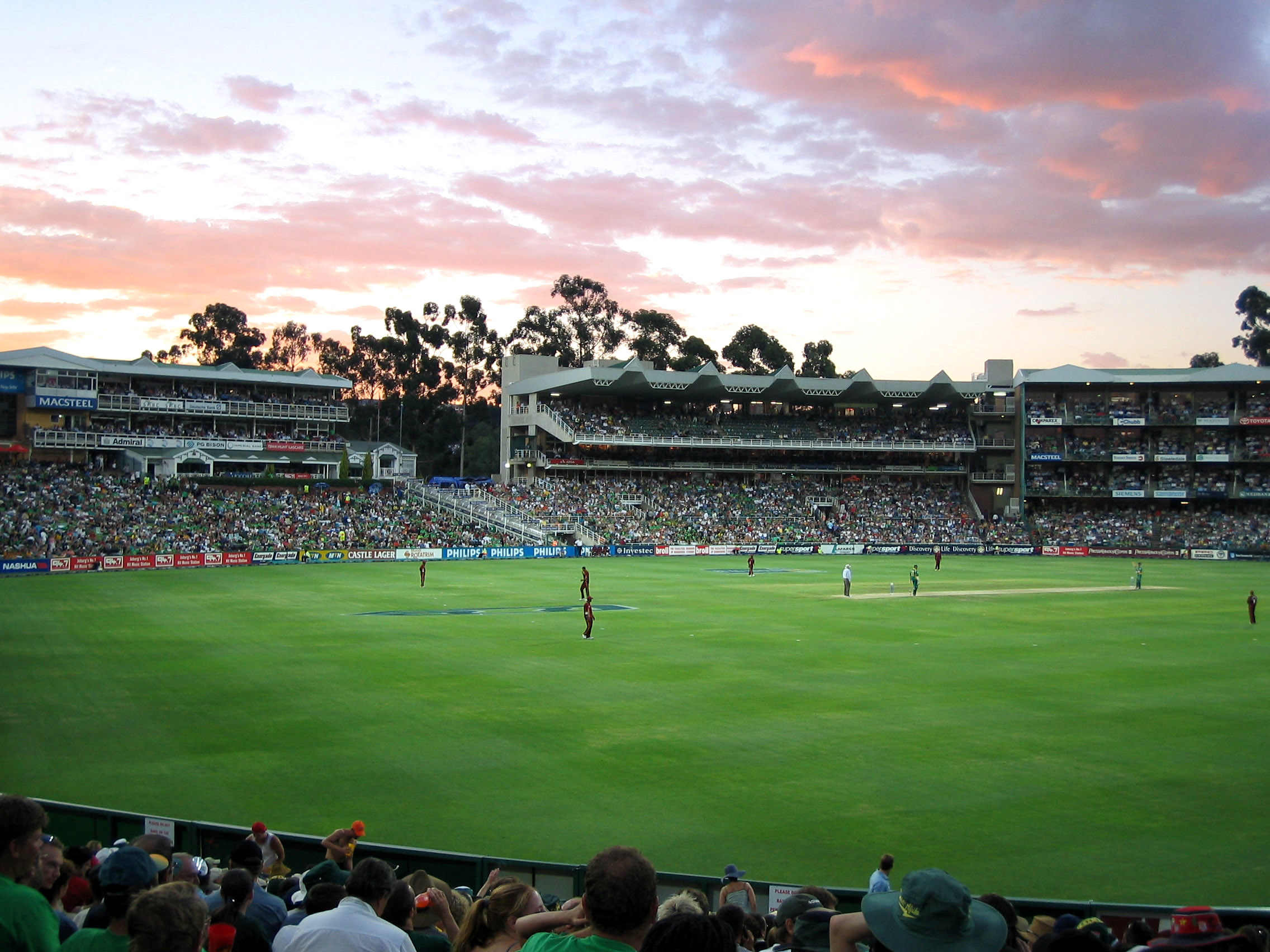 The Most Popular Sport around the Globe - Cricket